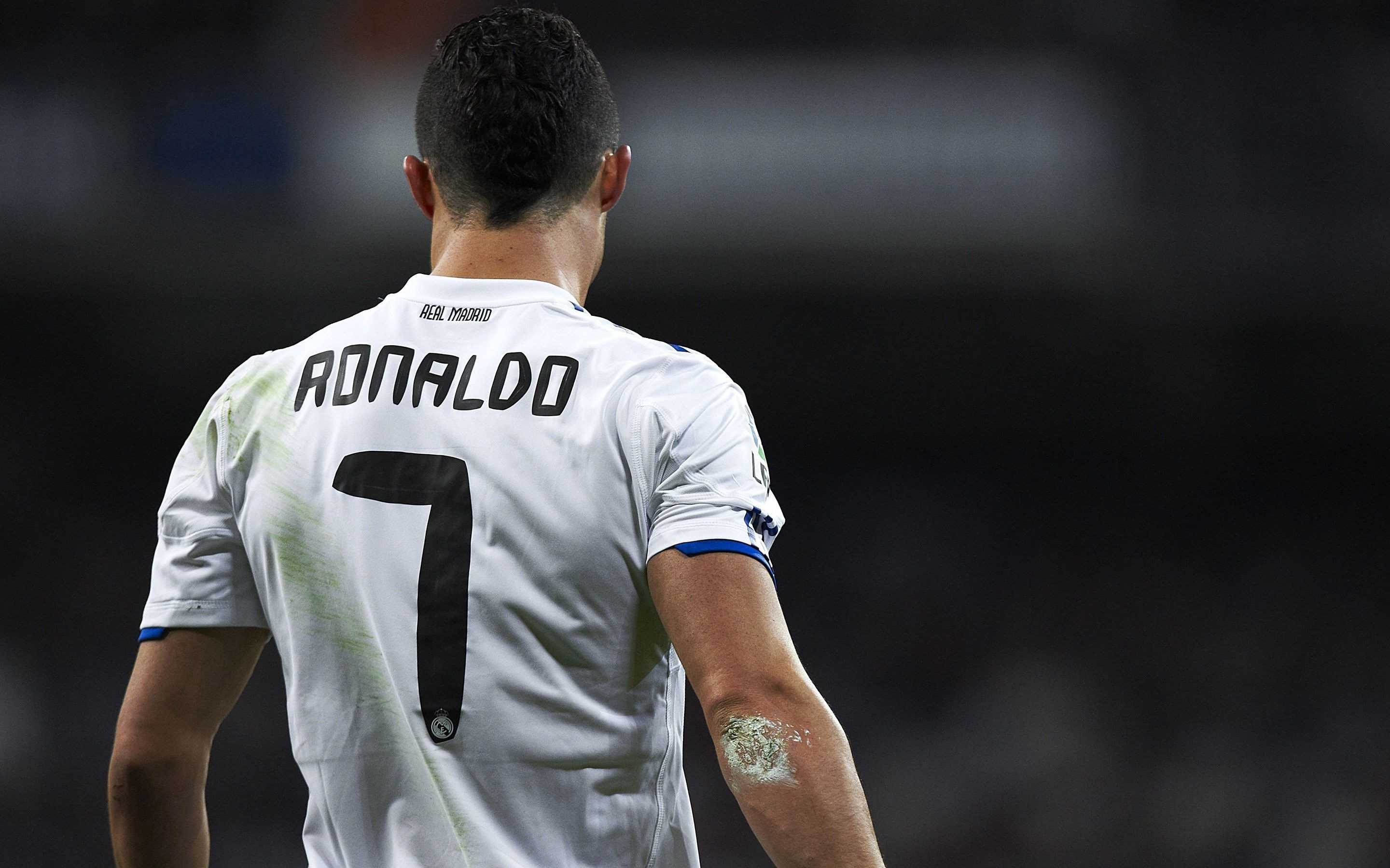 2880x1800 ... Cristiano Ronaldo Hd Wallpaper Full Size Desktop 16 Cristiano Ronaldo  Wallpapers Full HD Search ...