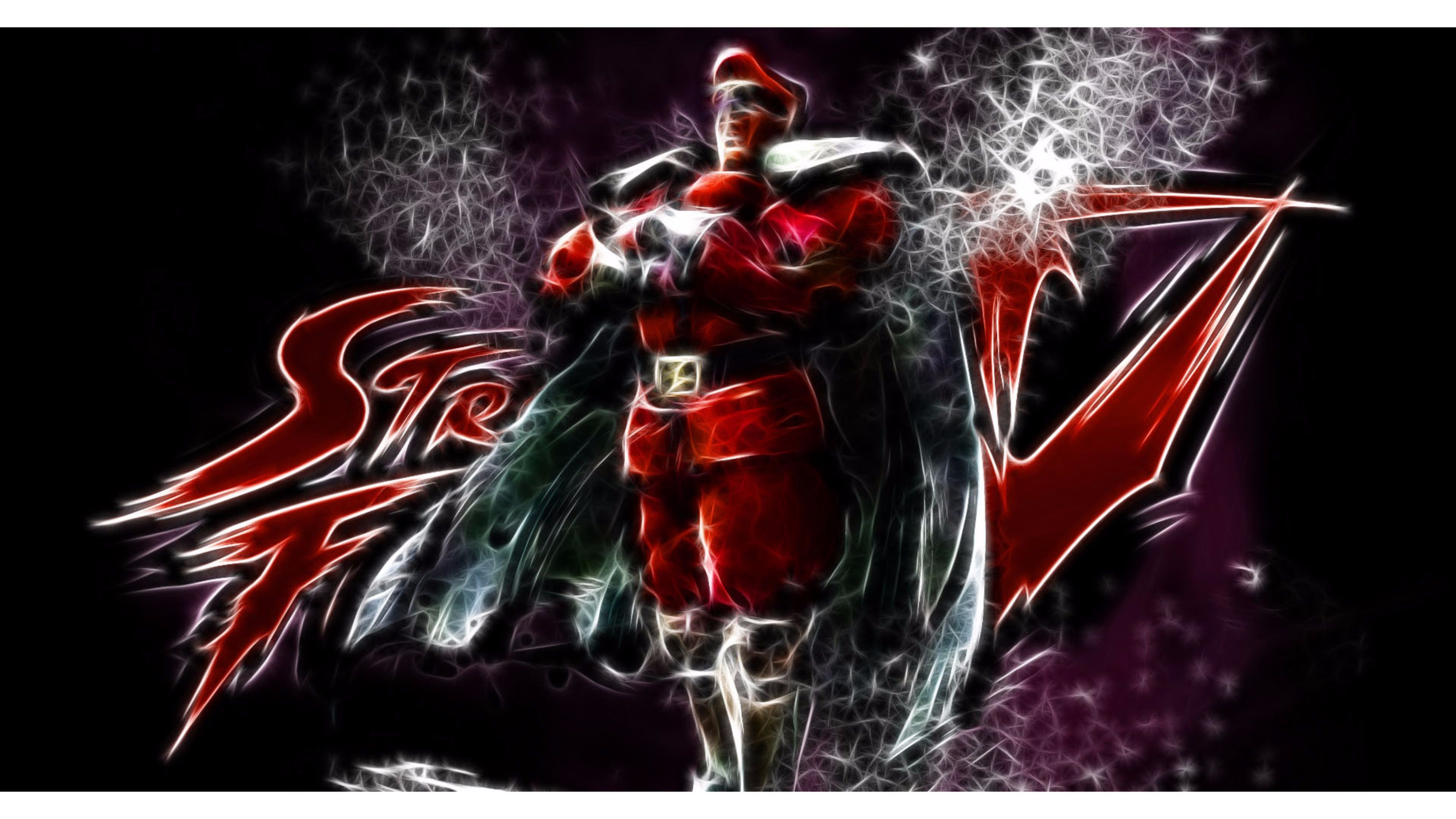 Street Fighter 4 Wallpapers: Street Fighter V Wallpapers (73+ Images