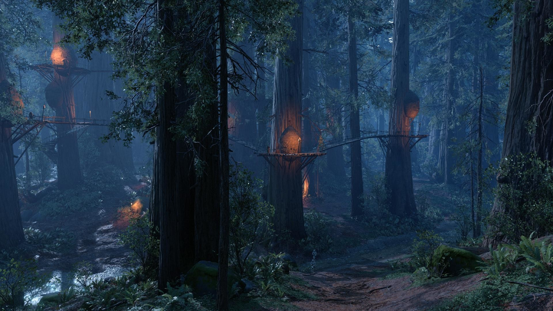 endor wallpaper 55 images