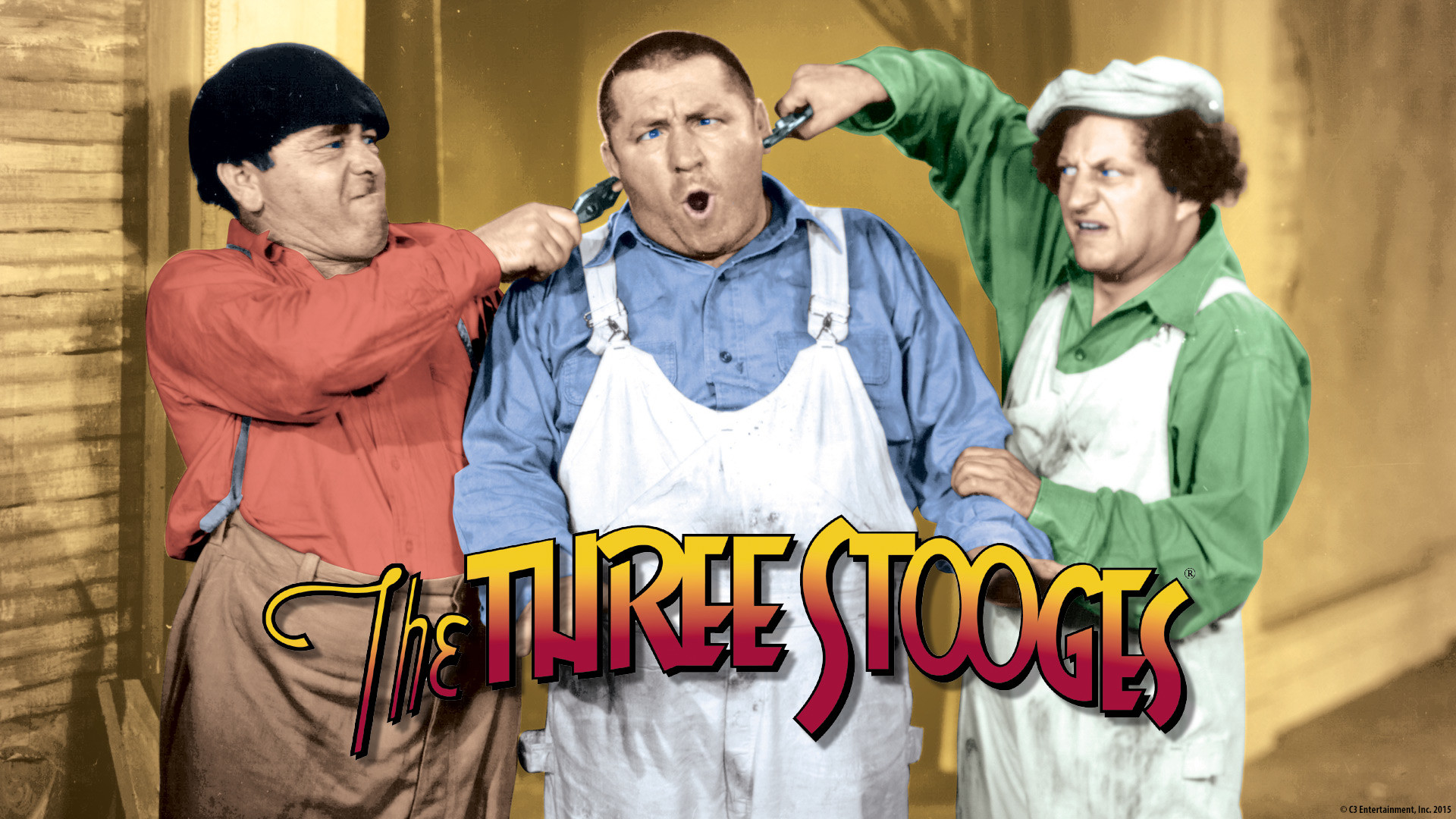 The Three Stooges Wallpaper 75 Images