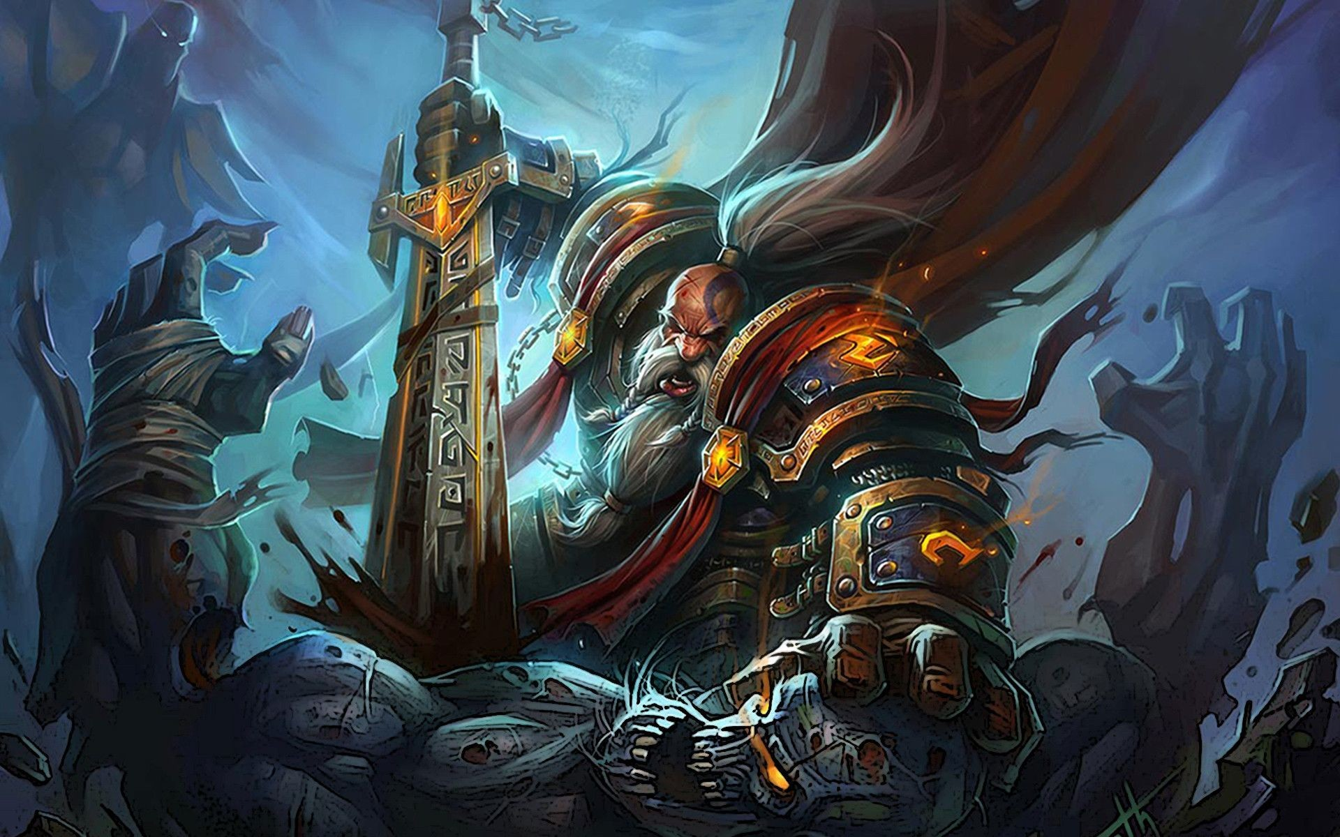 1920x1200 Horde World Of Warcraft HD Wallpapers Backgrounds | HD Wallpapers |  Pinterest | Horde, Hd wallpaper and Wallpaper