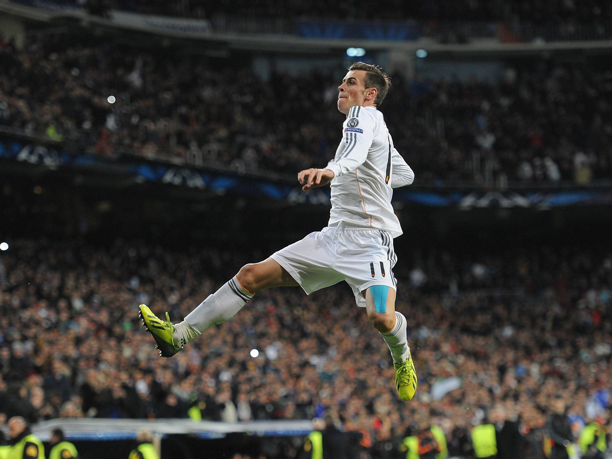 2048x1536 ... gareth bale wallpapers wallpaper cave ...