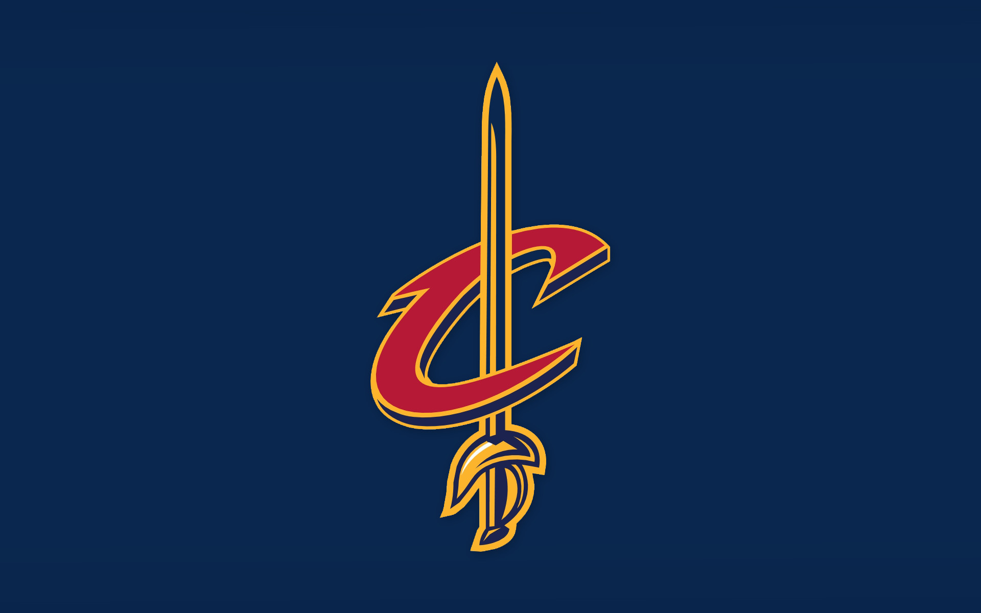 1920x1200 Cleveland Cavaliers Logo Wallpapers.