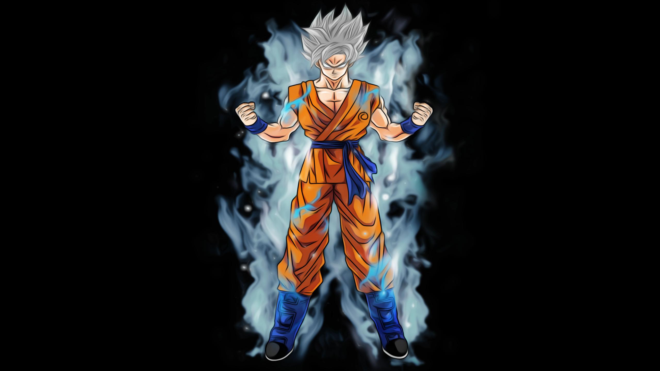 Goku super saiyan wallpaper 72 images - Dragon ball super wallpaper ...