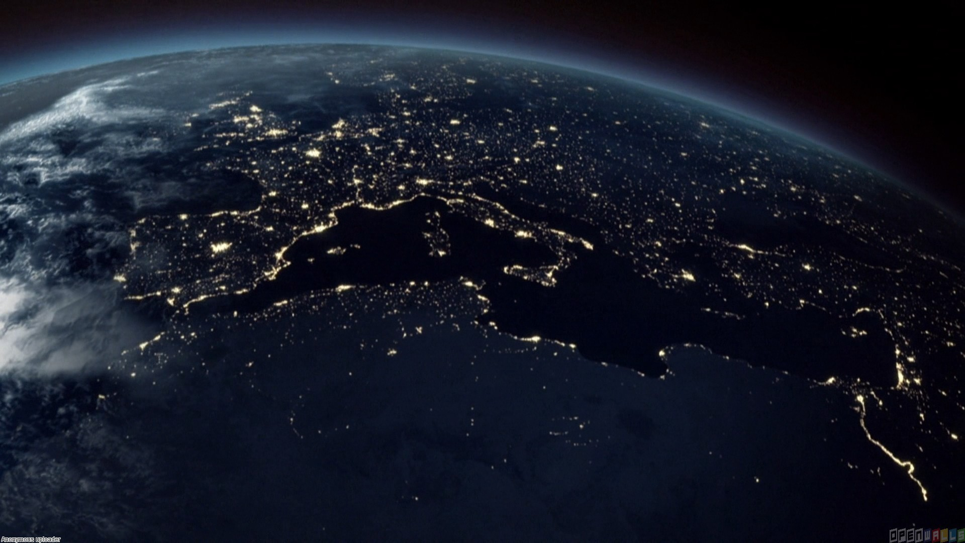 10 New Real Space Wallpapers 1920x1080 Full Hd 1080p For: Space Screensavers And Wallpaper (68+ Images