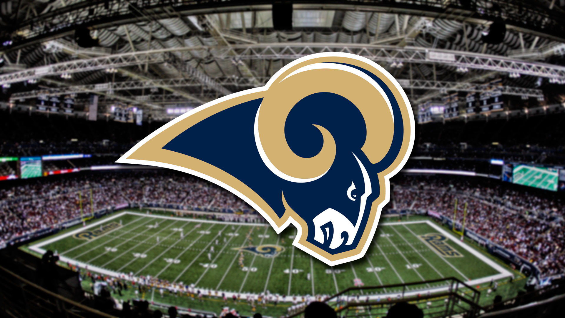 1920x1080 NFL must get on with it and finalize Rams' move to L.A. | NFL | Sporting  News