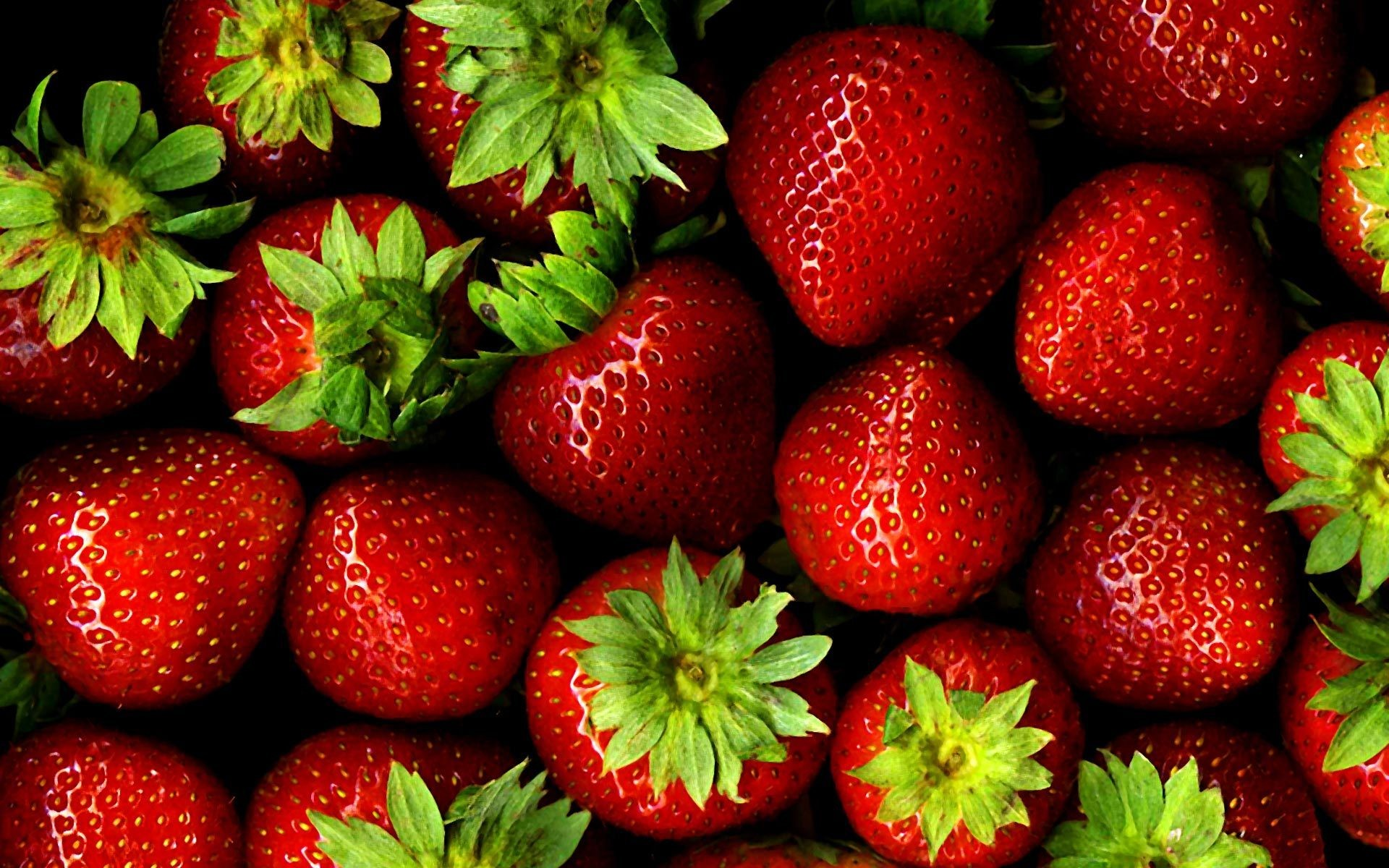 Strawberry Wallpaper 62 Images