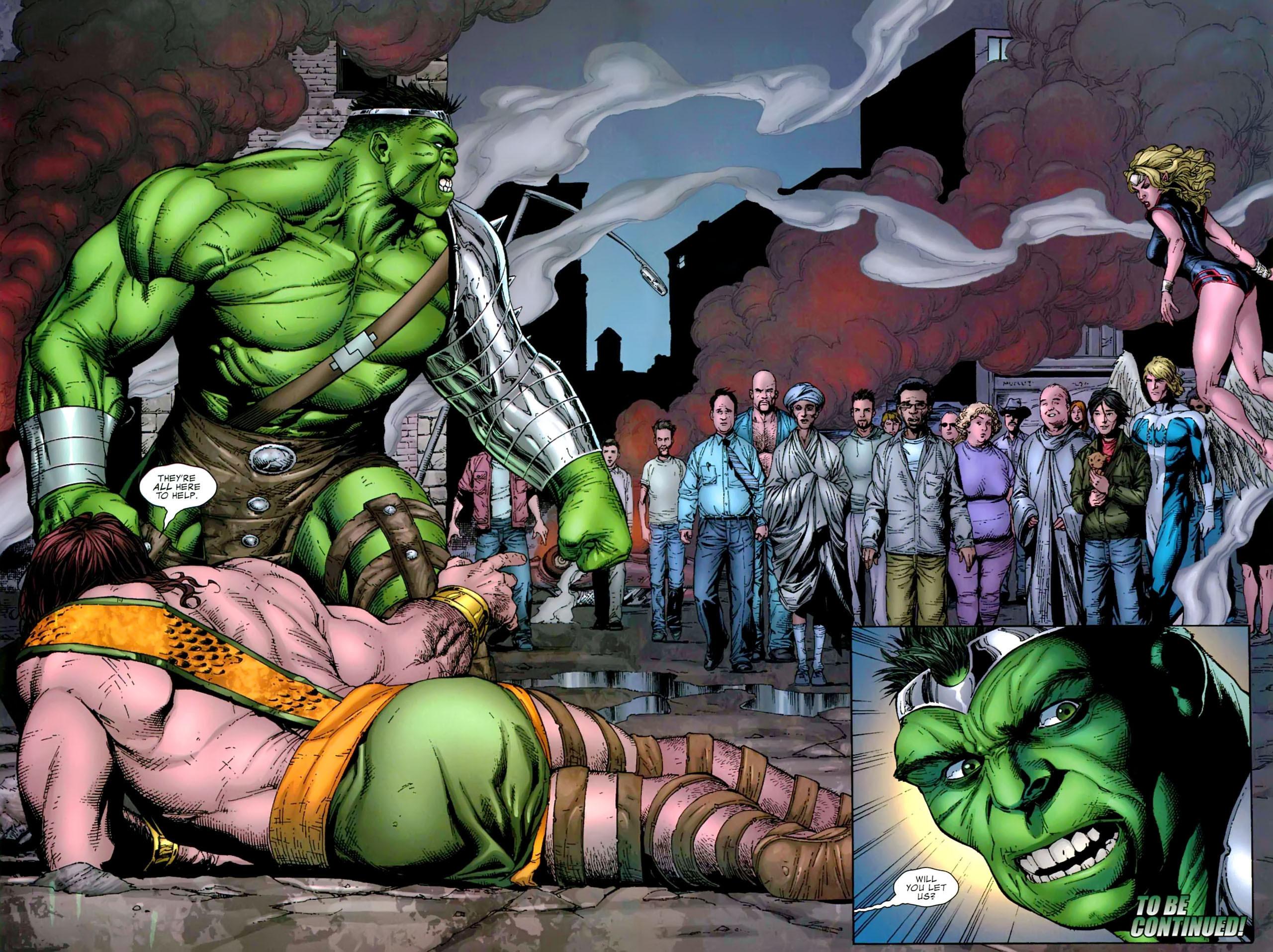 World War Hulk Wallpaper 69 Images