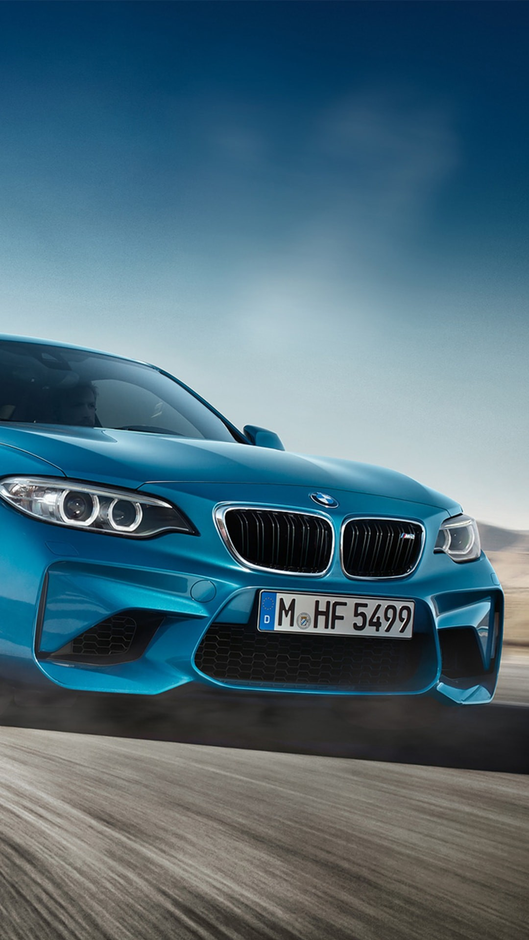 BMW M2 Wallpapers (64+ Images