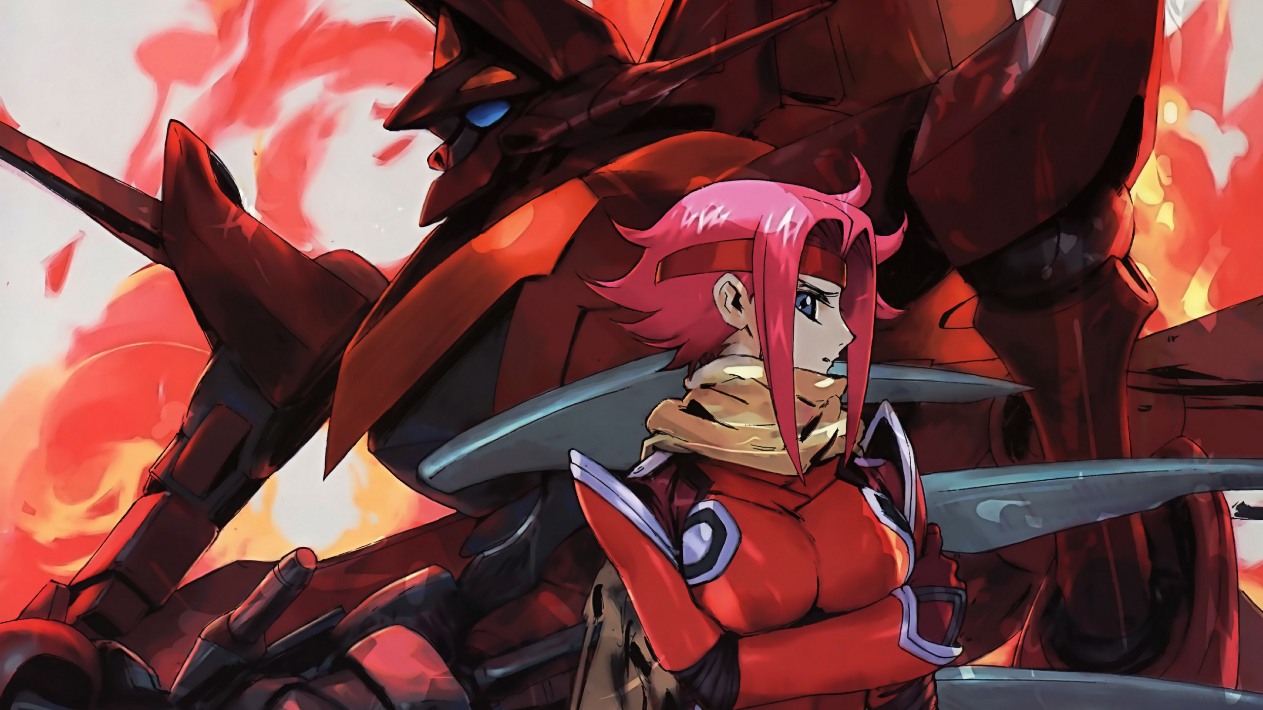Badass anime wallpaper 65 images - Anime backgrounds hd 1920x1080 ...