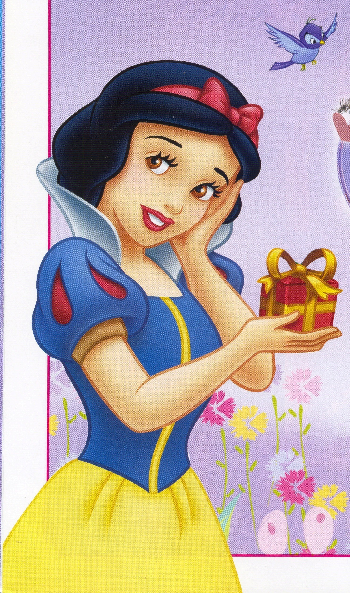 Snow White and the Seven Dwarfs Wallpaper (73+ images)