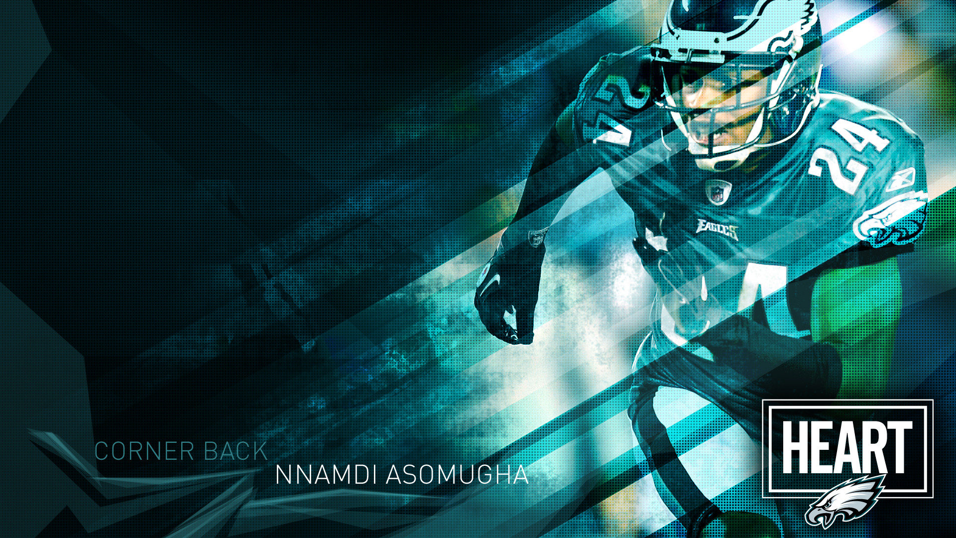 1920x1080 Philadelphia Eagles Schedule Wallpaper