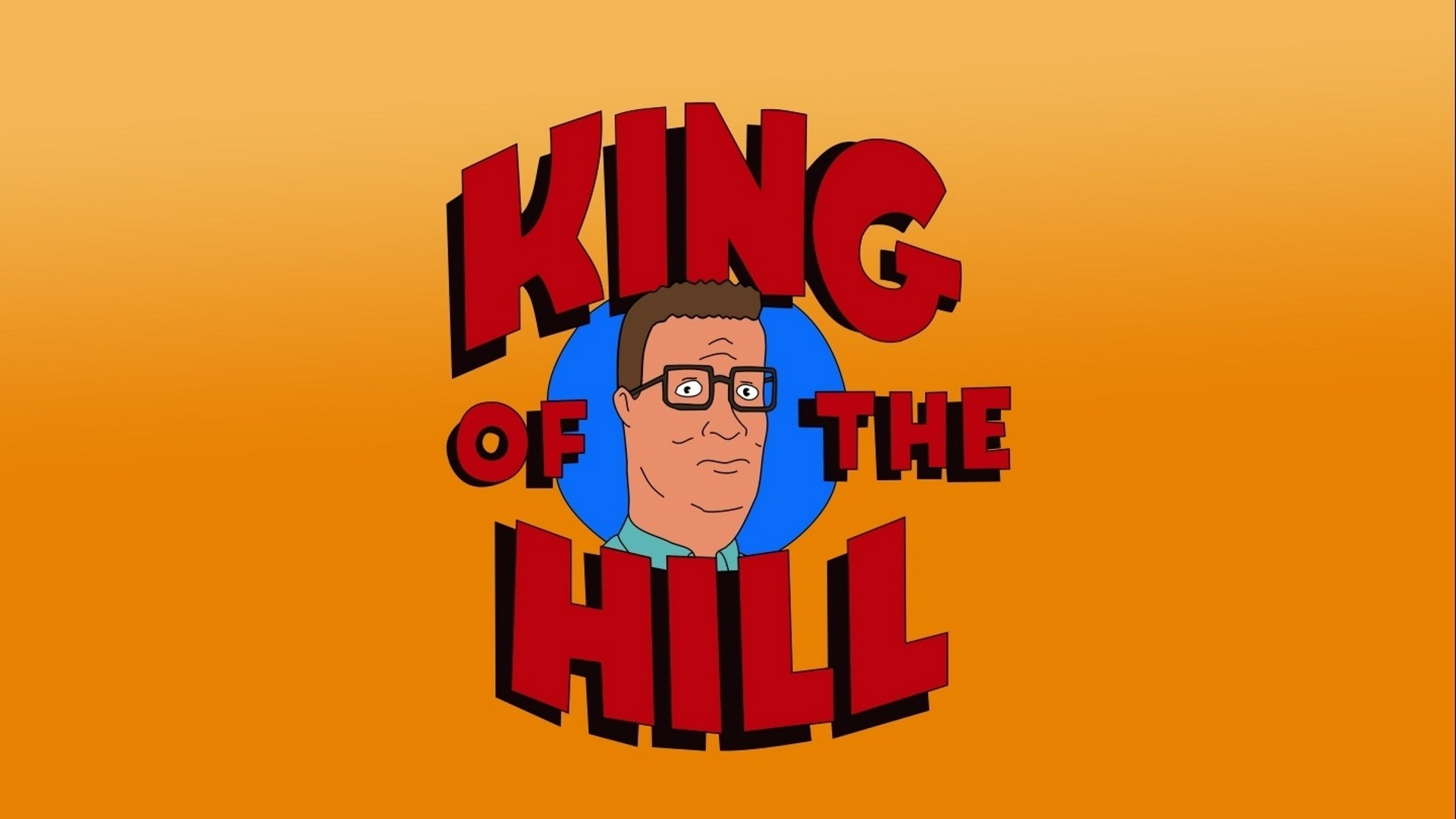 1920x1080 TV Show - King of the Hill Wallpaper