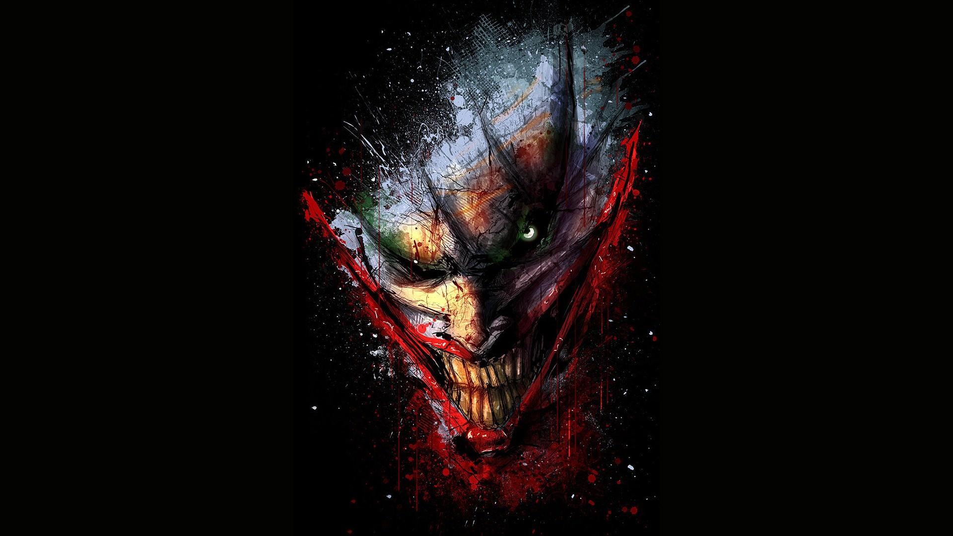 Batman Killing Joke Wallpaper 84 Images