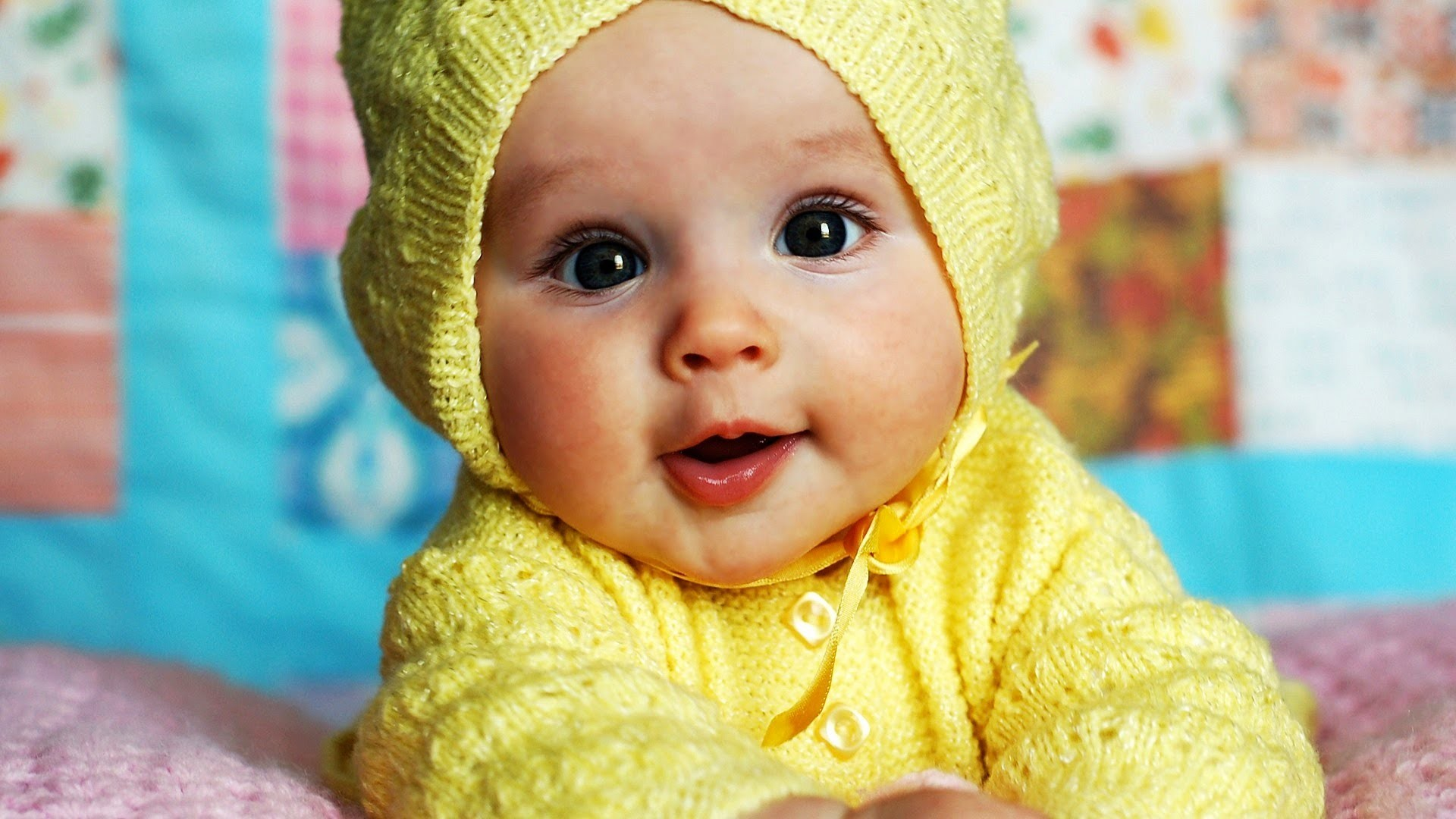 Cute Baby Boy Wallpapers 66 Images