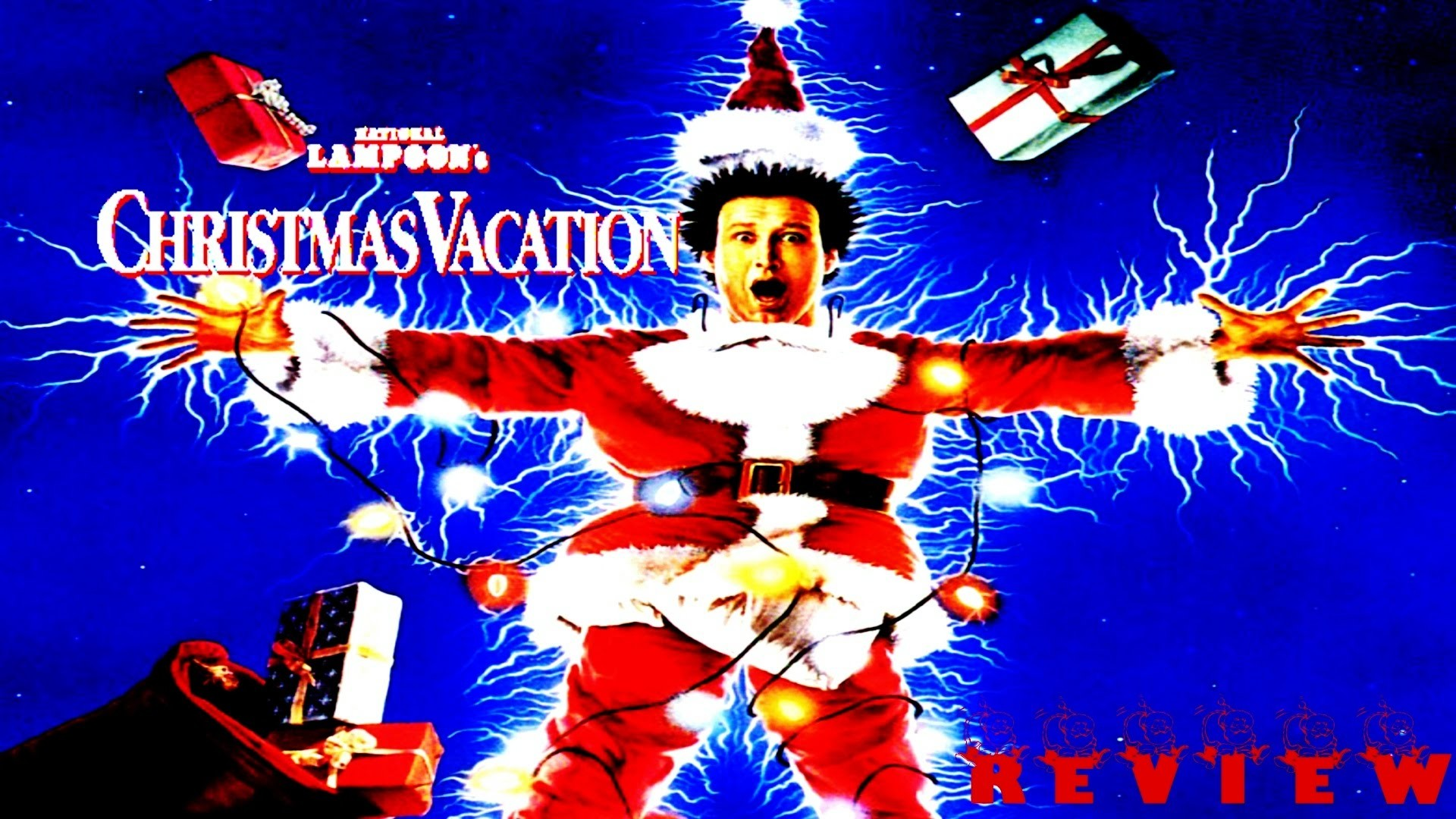 Christmas Vacation Wallpaper (78+ images)