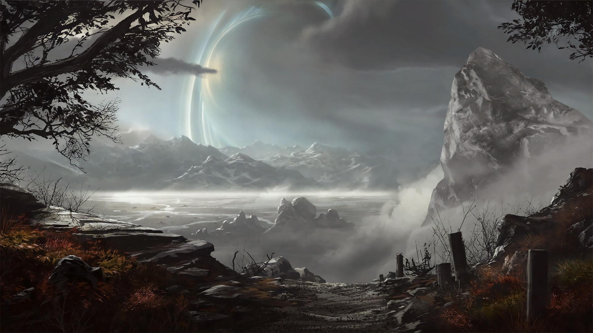 Halo Wallpaper HD 4K (63+ images)