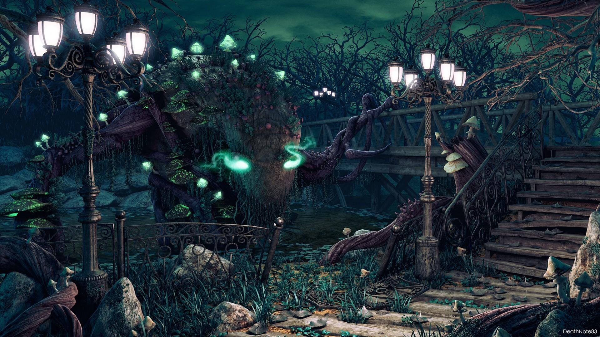 Fantasy Landscape Wallpaper 76 Images