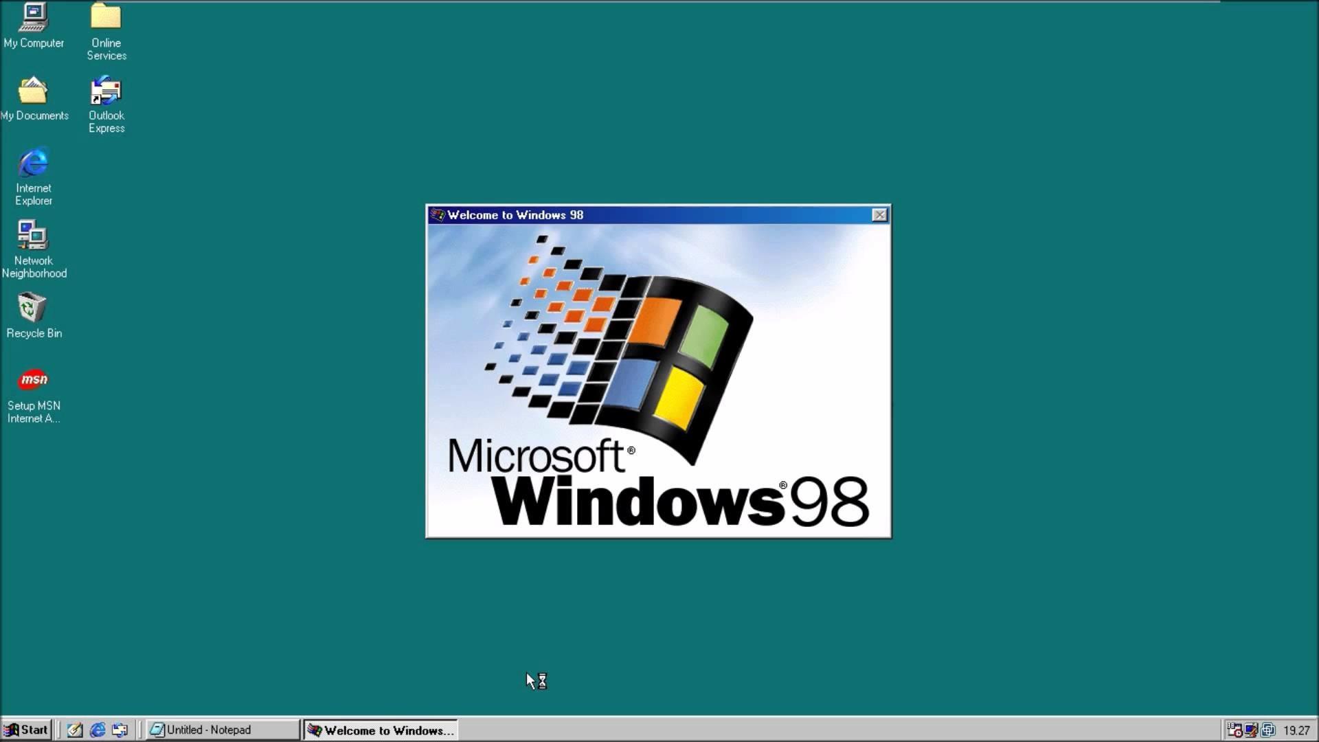 Windows 95 Setup Wallpaper (56+ images)