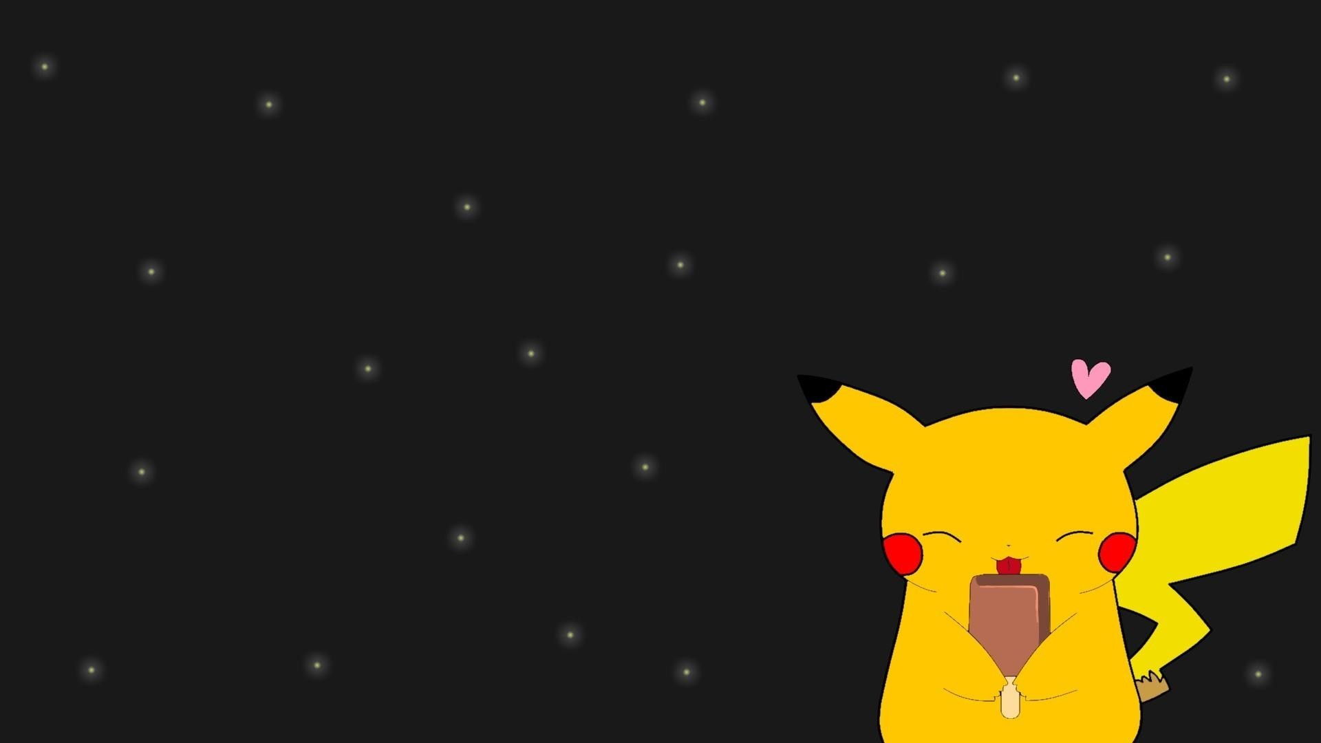 1920x1080  Free Pokemon Pikachu Hd Image High Quality Wallpaper Images X  Full Of Mobile