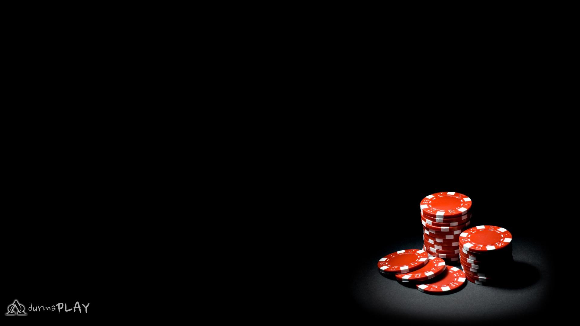 Покерные обои на смартфон
