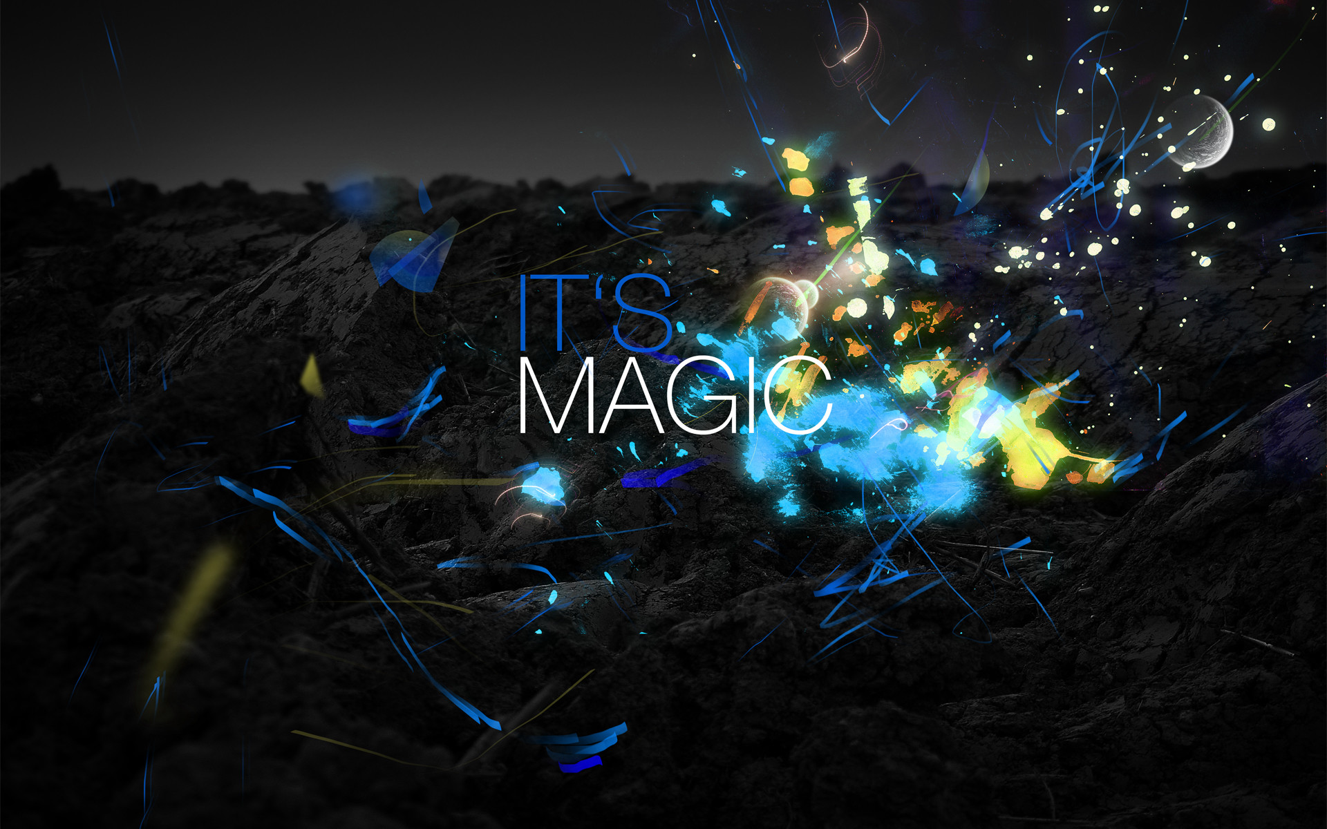1920x1200 Magic Pictures wallpapers (51 Wallpapers)