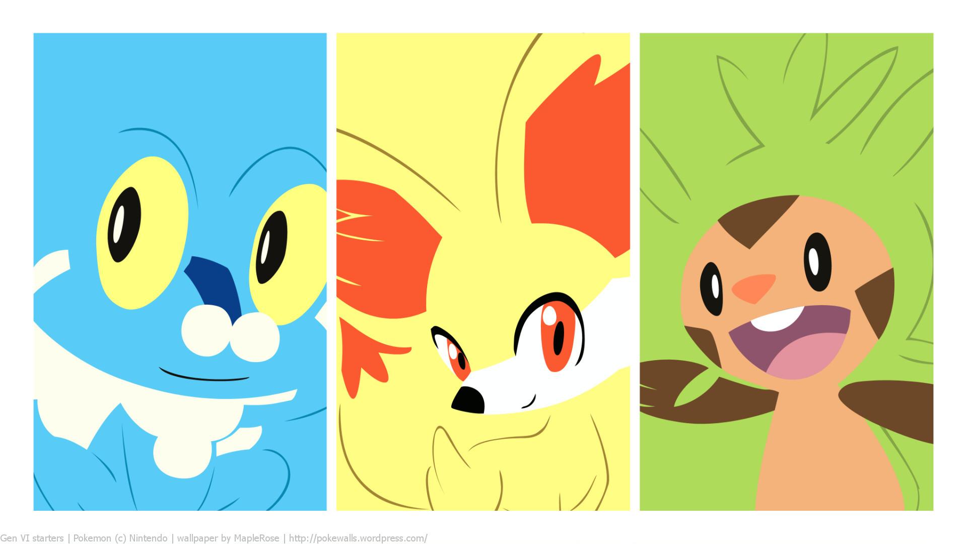 3rdGEN Starters - Minimalist Phone Wallpaper by LeoRenahy ... |Starter Pokemon Phone Wallpaper