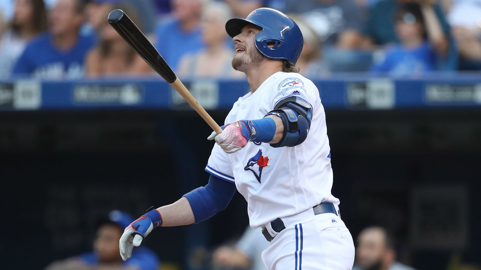 1920x1080 MLB trade news: Indians acquire Josh Donaldson from Blue Jays