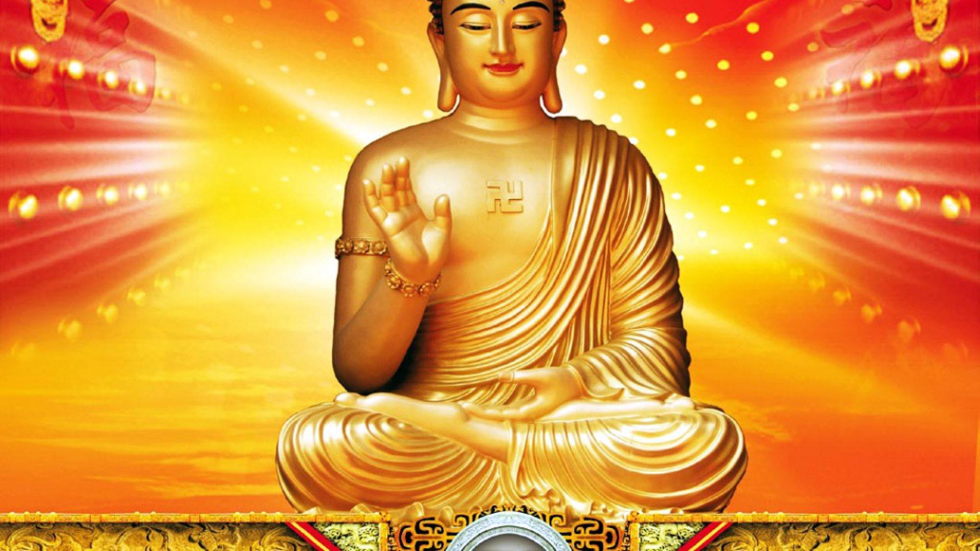 Gautam Buddha Full Hd Wallpapers: Buddha Wallpaper 1920x1080 (79+ Images