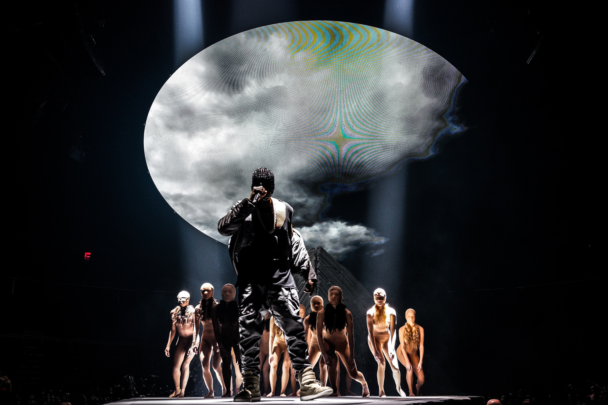 2048x1365 HD YEEZUS Tour Wallpapers (Desktop & Phone) [UPDATED!!] Â« Kanye