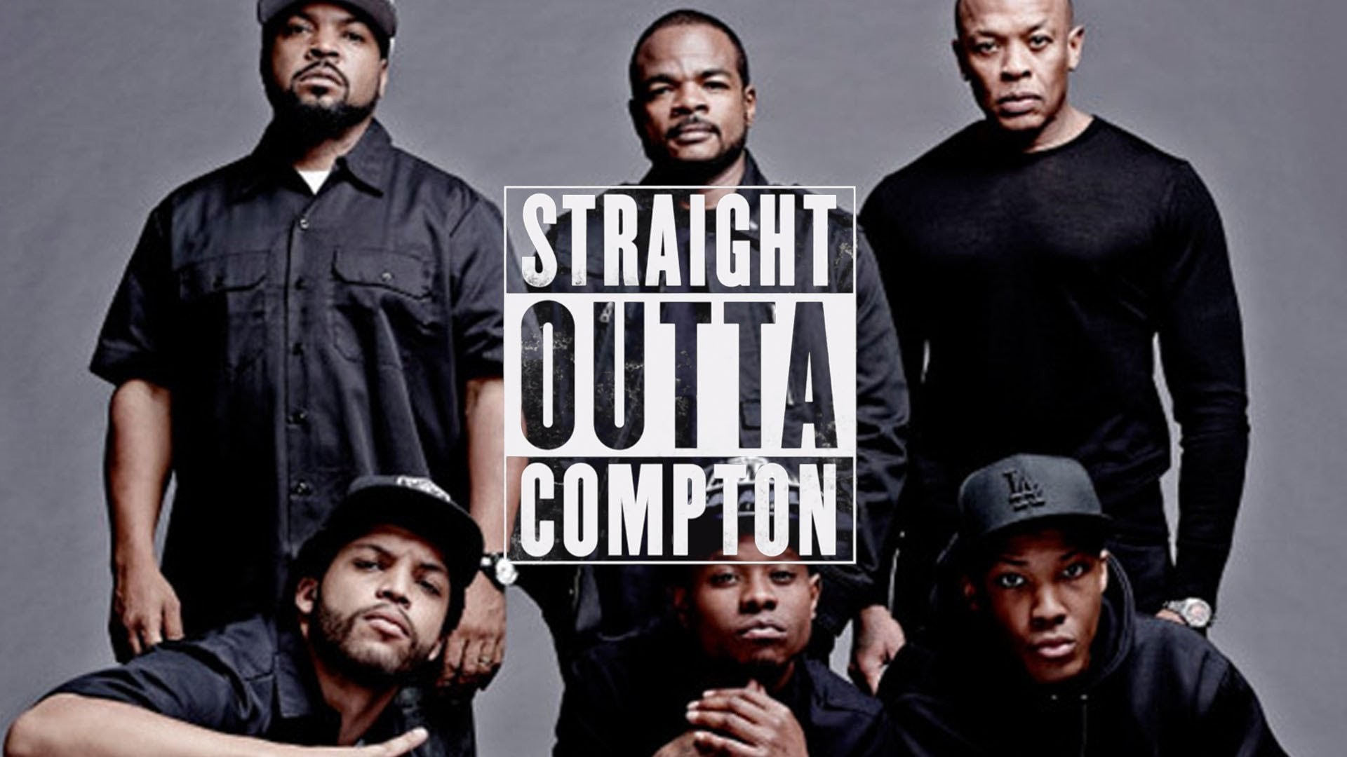 1920x1080  STRAIGHT OUTTA COMPTON rap rapper hip hop gangsta nwa biography  drama music 1soc poster wallpaper