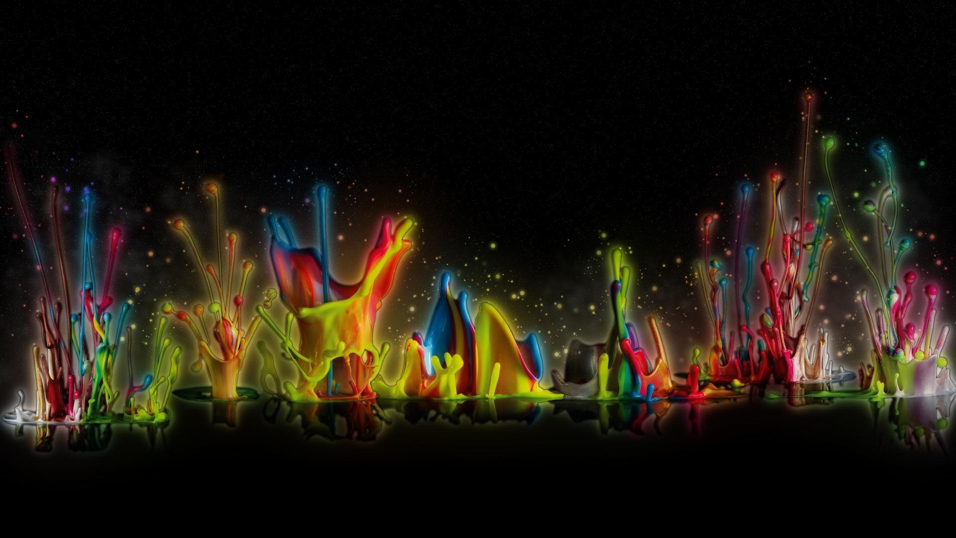 Color splash wallpaper hd 77 images - World of color wallpaper ...