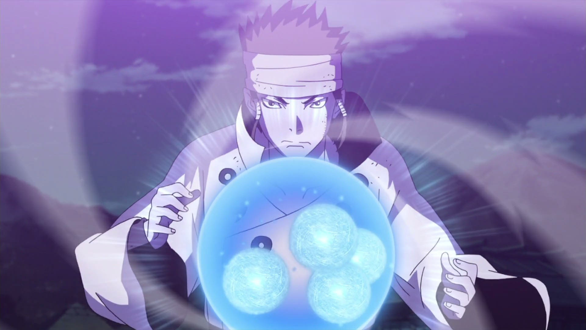 1920x1080 Ashura's rasengan Proof:
