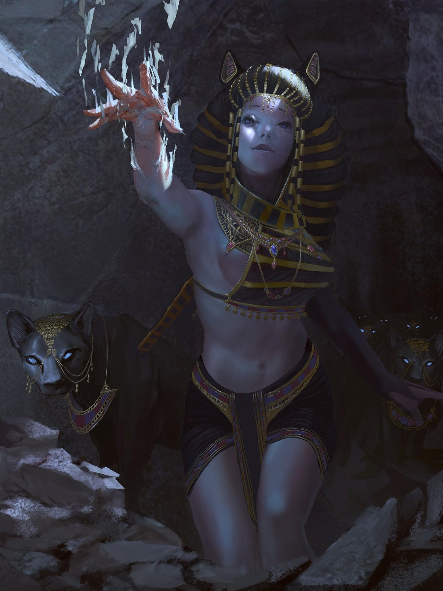 Egyptian Mythology Wallpaper 62 Images