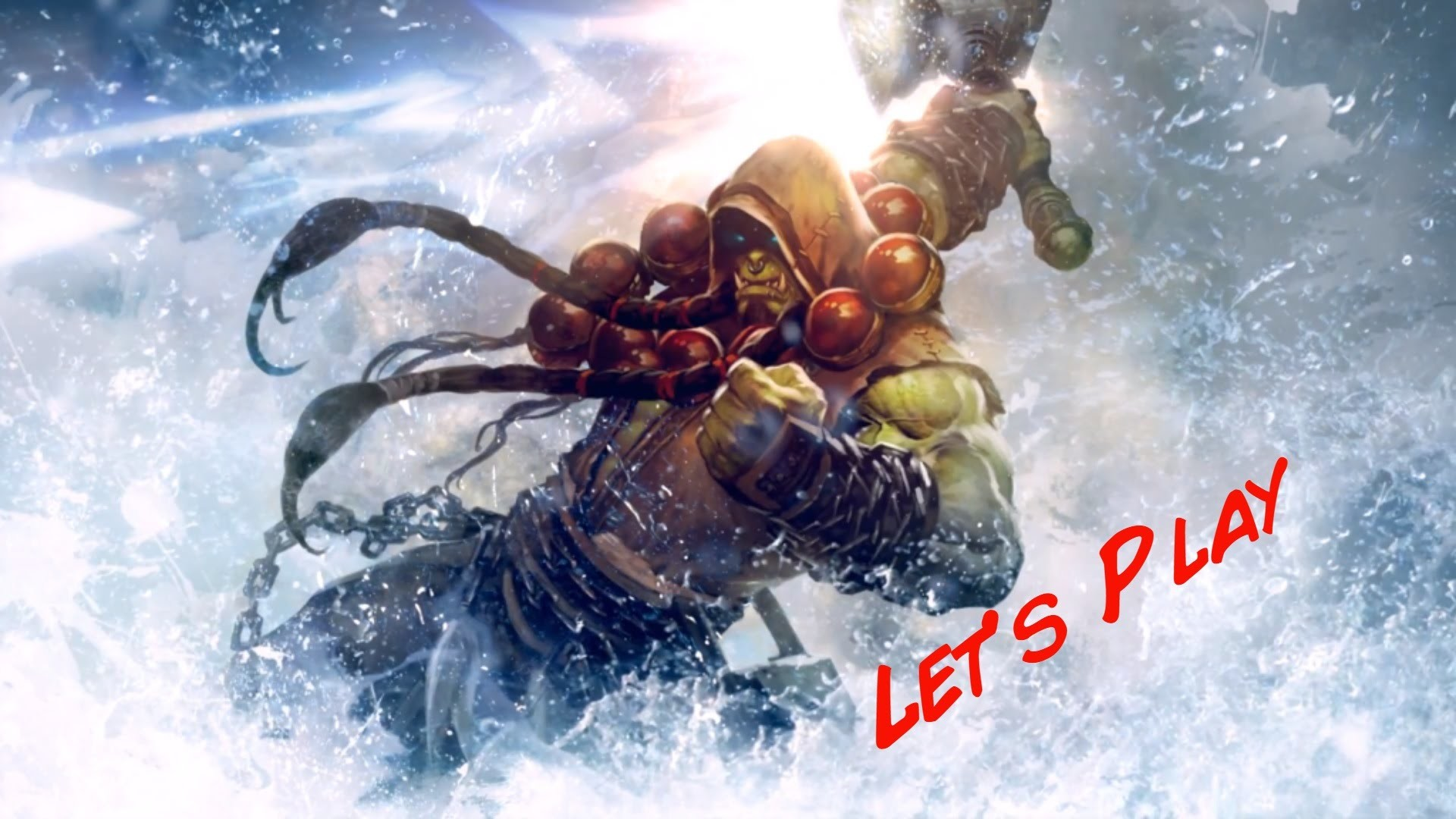 Thrall Wallpapers 72 Images