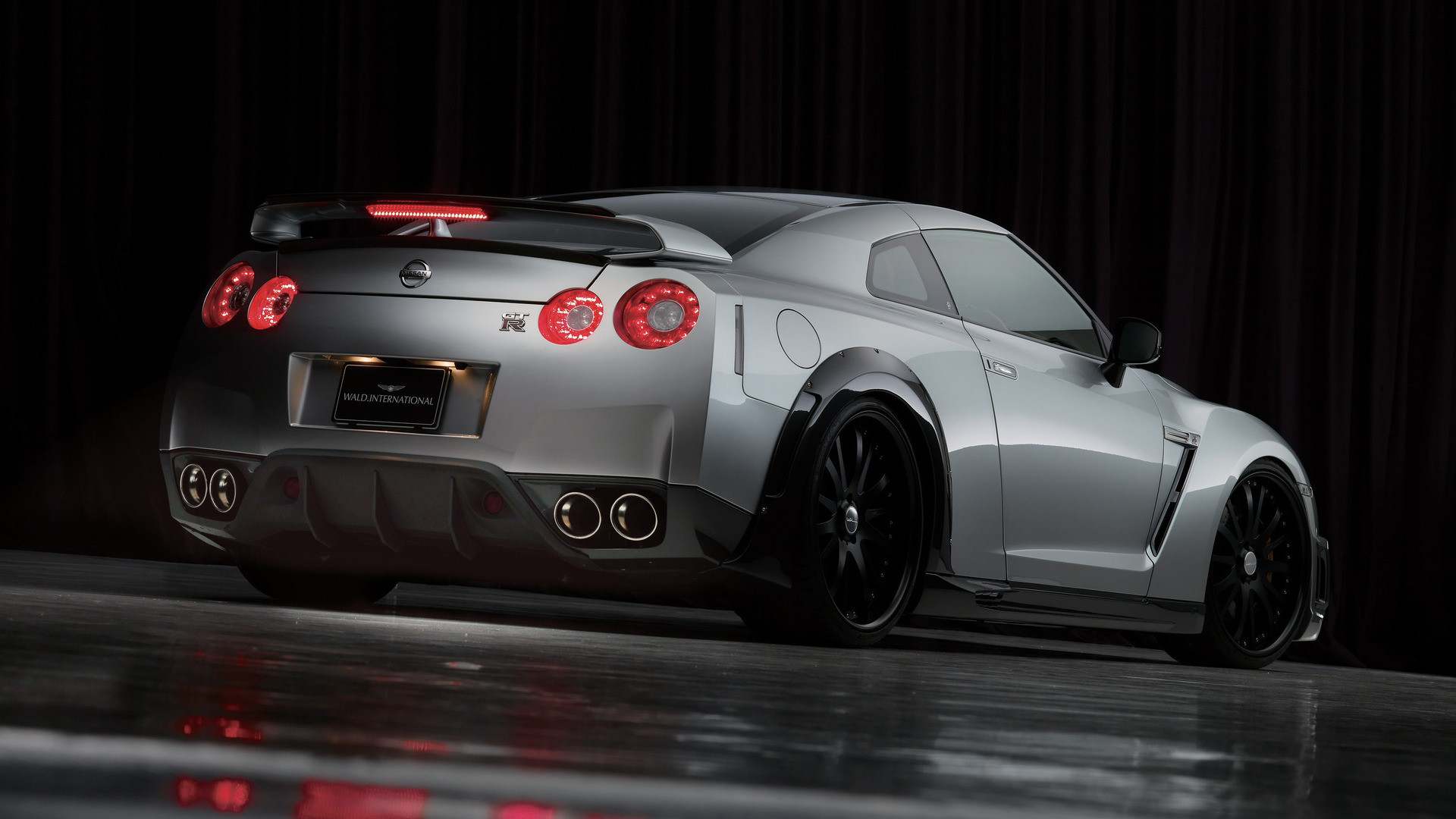 1920x1080 Awesome Nissan Car 1920X1080 Pixels Full HD Wallpaper Pack - Tech Bug .