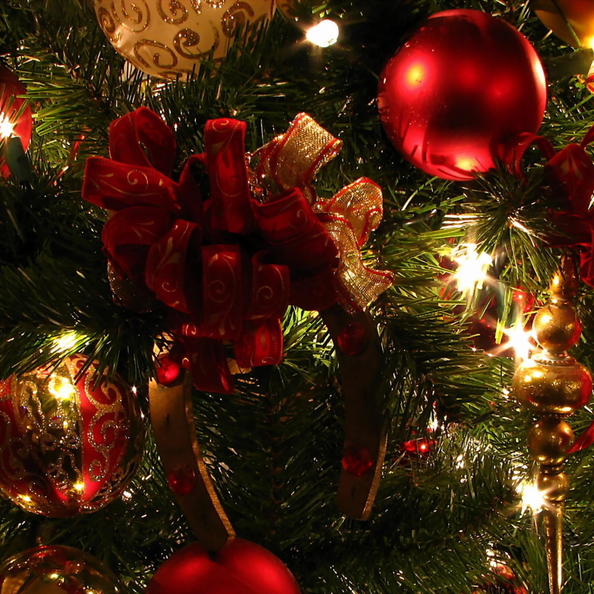 Live Christmas Wallpaper For Ipad 59 Images