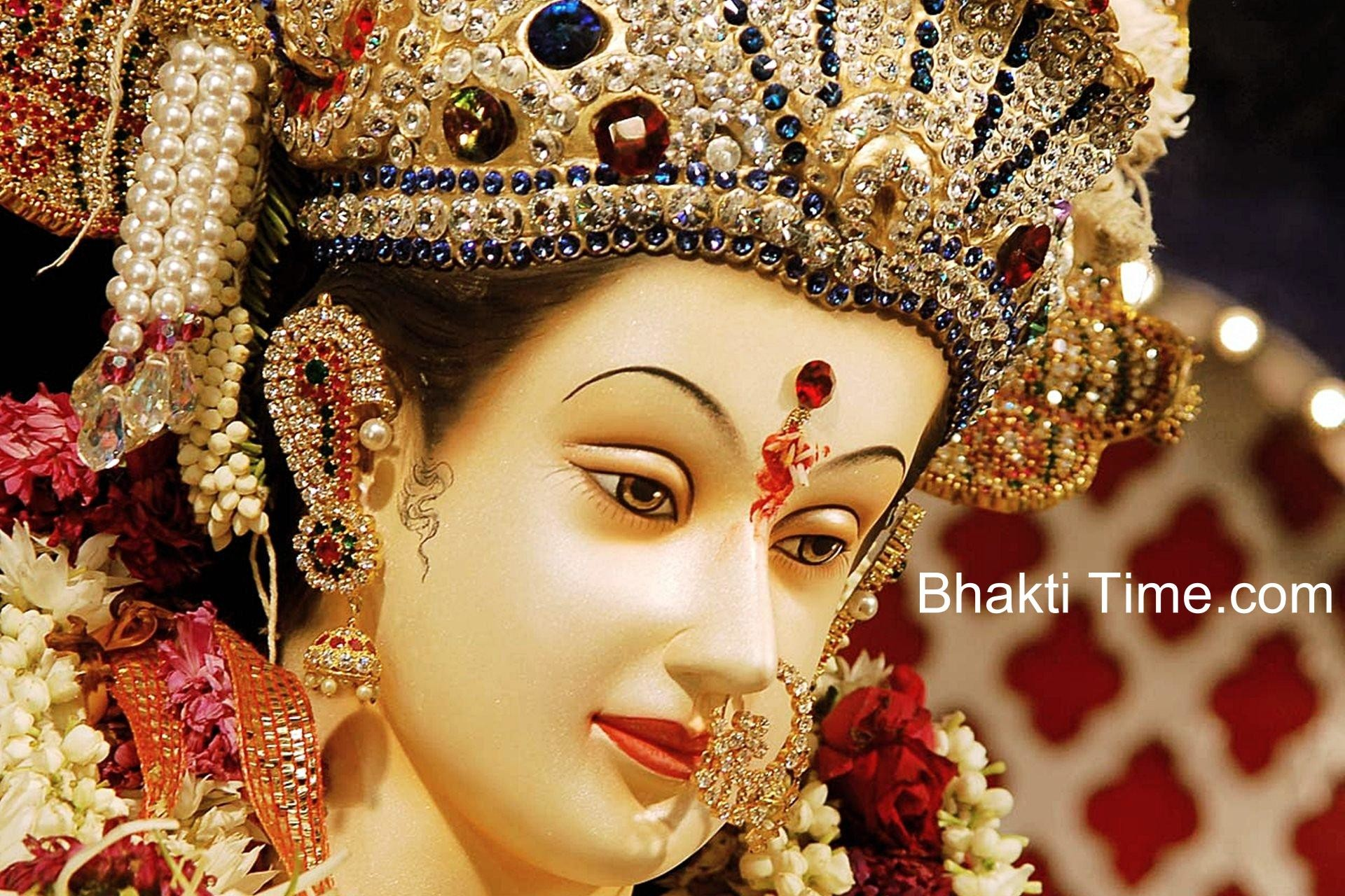Simple Wallpaper Lord Durga - 441890  You Should Have_789743.jpg