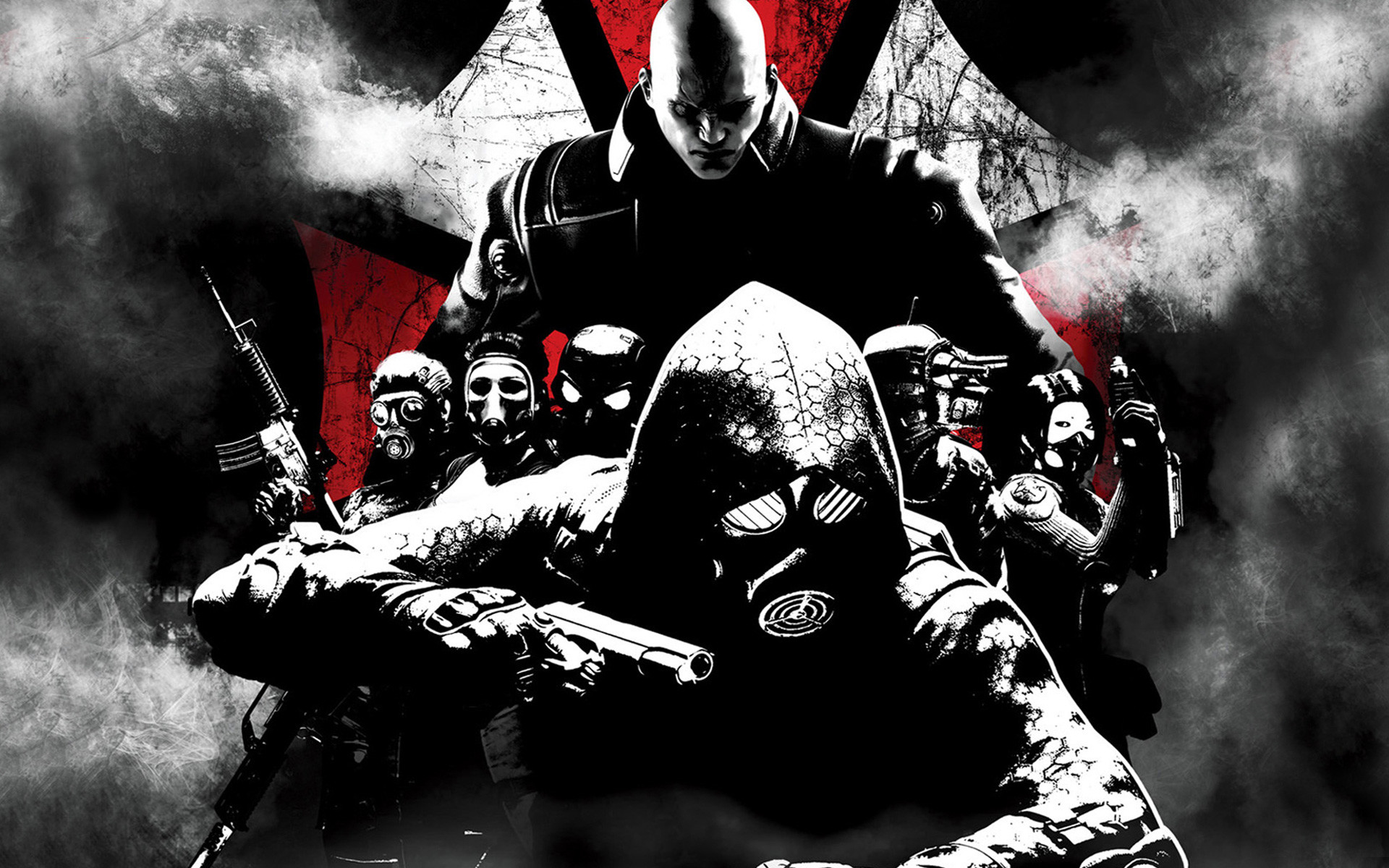 Hd wallpaper resident evil - 1920x1200 272 Resident Evil Hd Wallpapers Backgrounds Wallpaper Abyss Page 5
