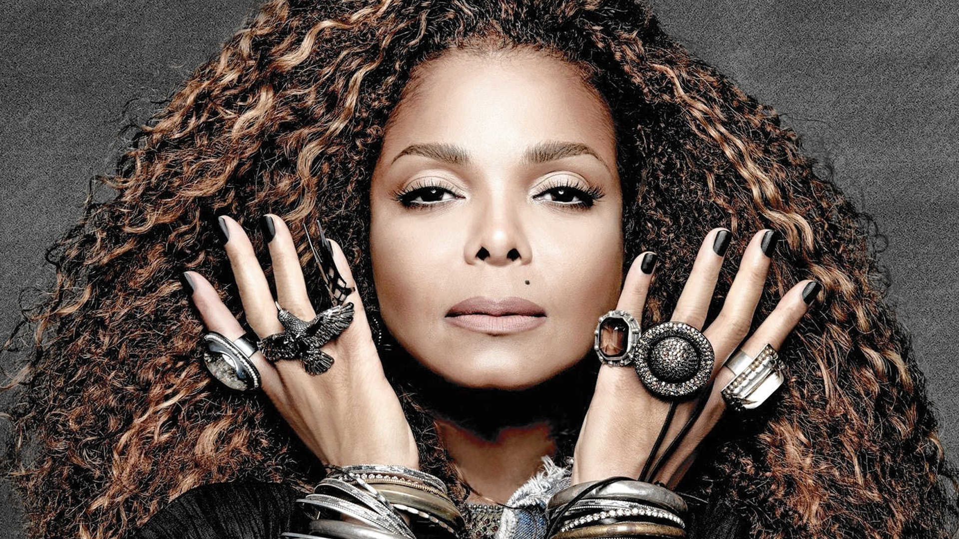 1920x1080 janet jackson Wallpaper HD Wallpaper