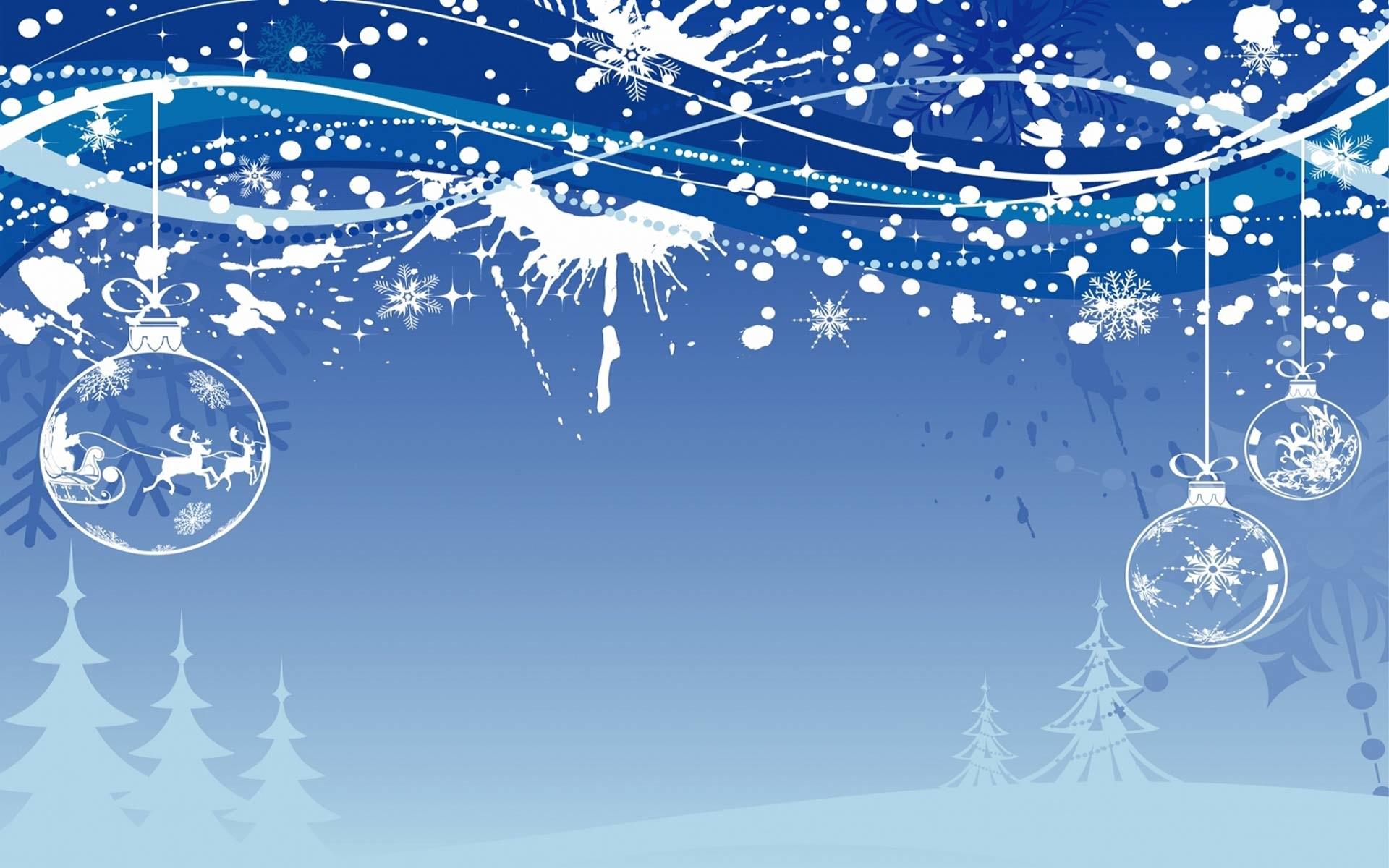 1920x1200 50+ Beautiful Christmas Wallpapers · Download