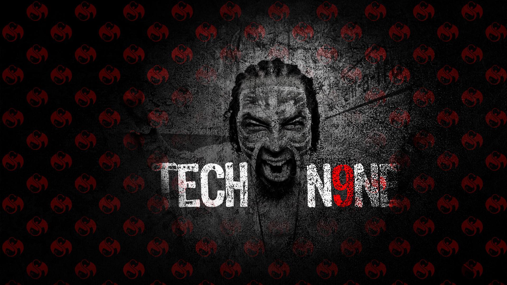 Tech N9Ne Wallpaper HD (67+ images)