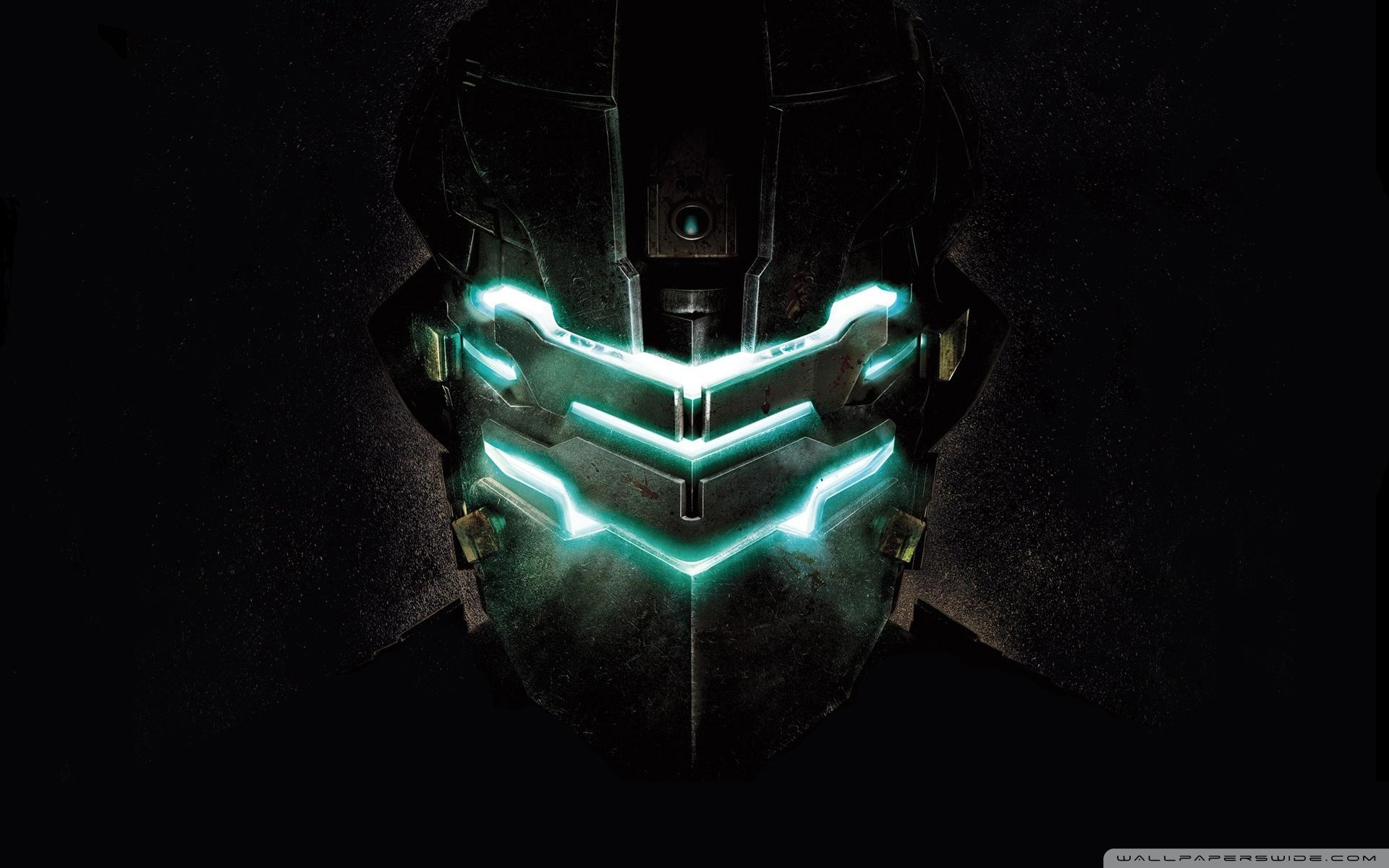 1920x1200 Dead Space 2 HD Wide Wallpaper for Widescreen