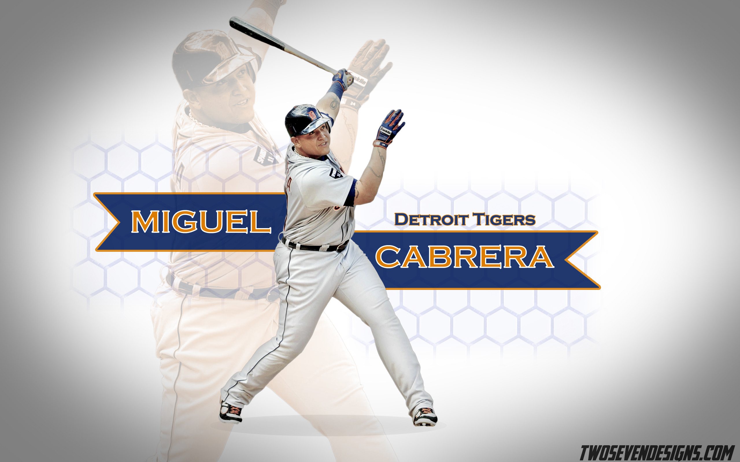 2560x1600 Miguel Cabrera 2014 Wallpaper