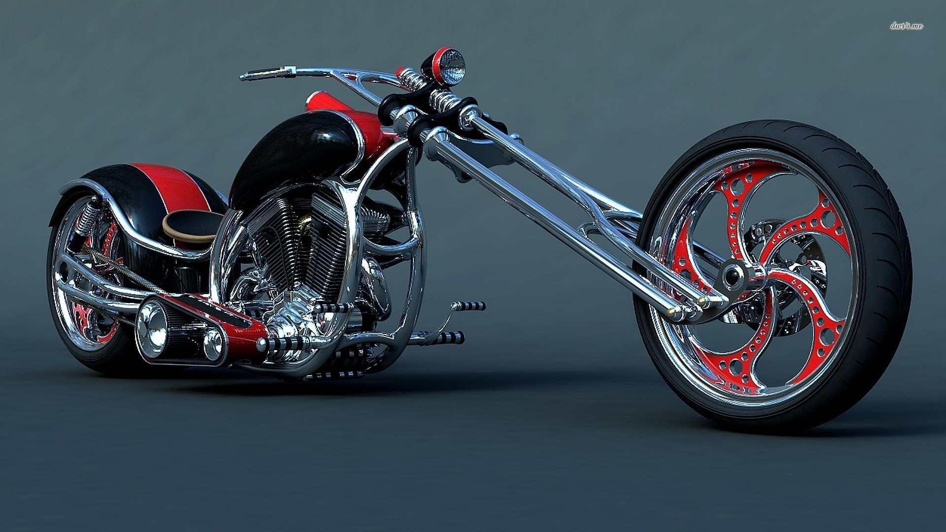 1920x1080 harley davidson wallpaper custom chopper
