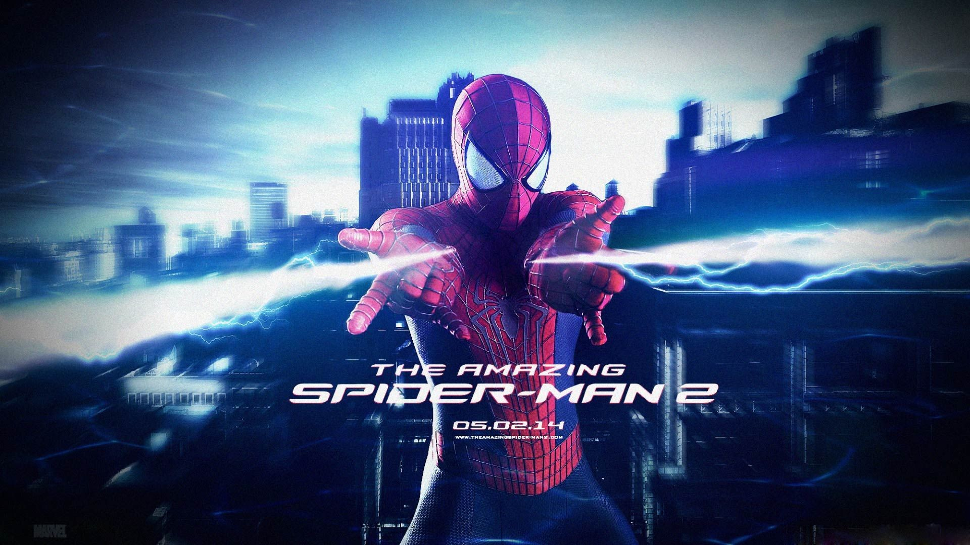 1920x1080 The Amazing Spider Man Wallpaper × Spiderman Picture HD