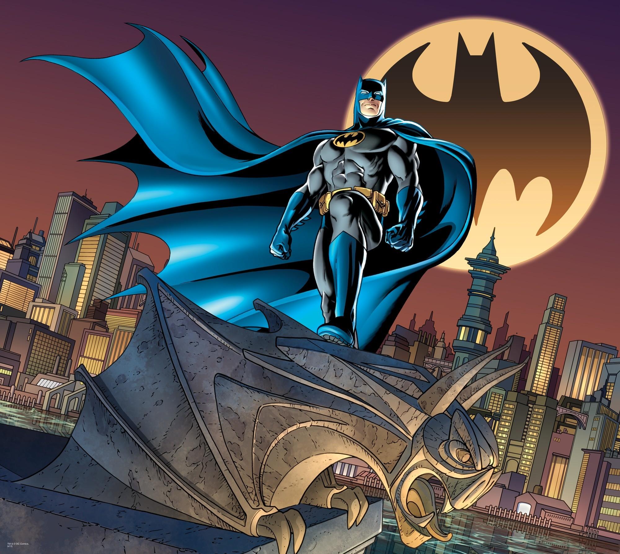 Bat Signal Wallpaper (70+ Images