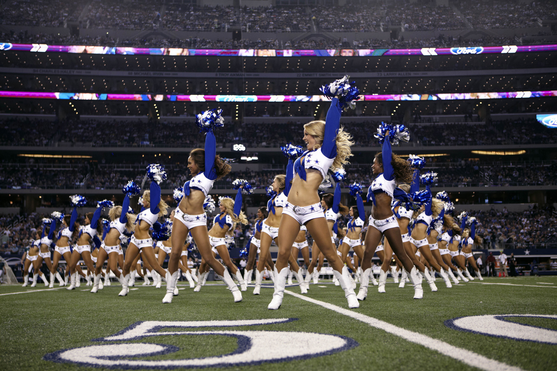 1920x1280 Back > Gallery For > dallas cowboy cheerleader wallpaper