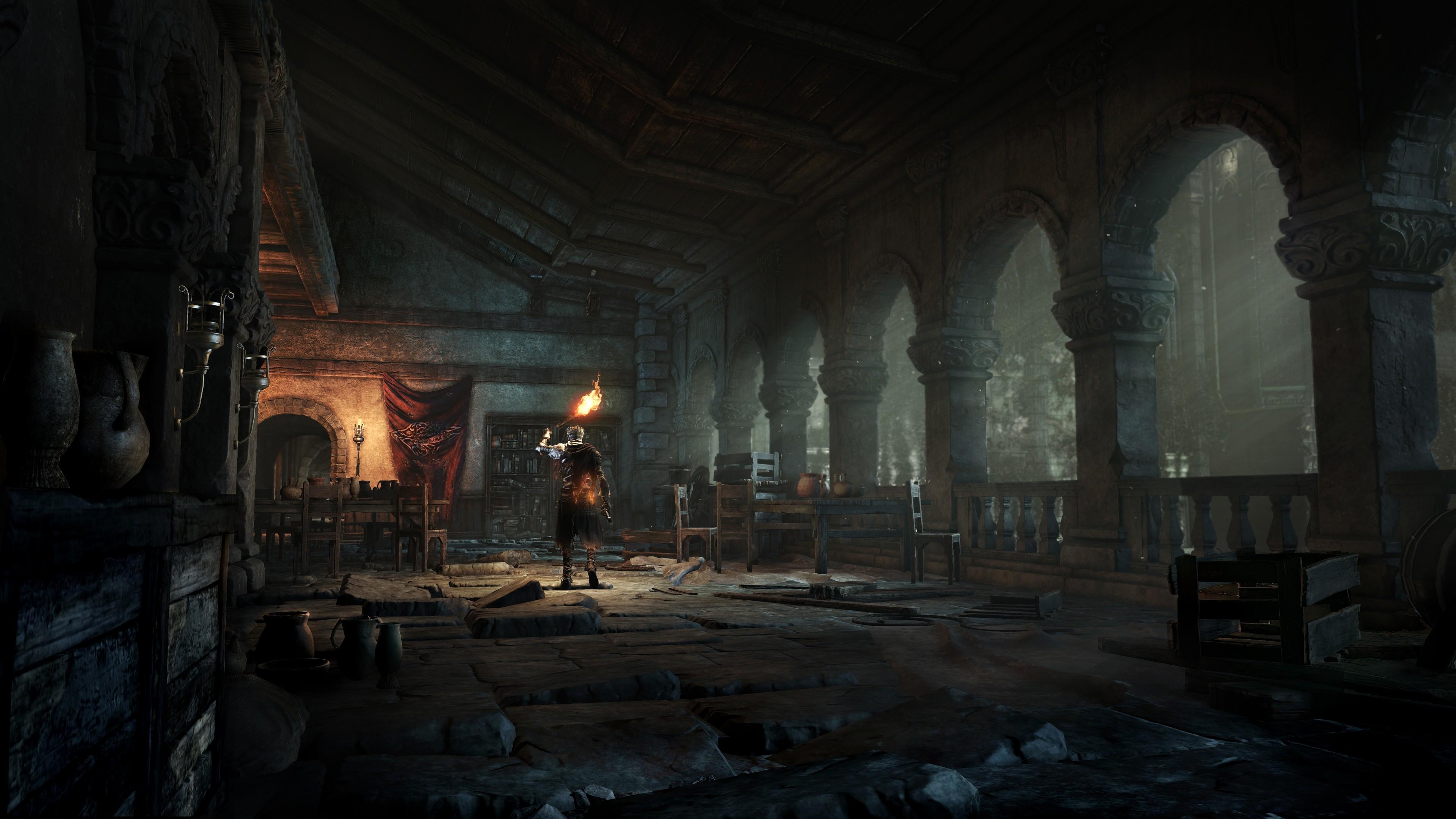Dark Souls 4k Wallpaper 65 Images