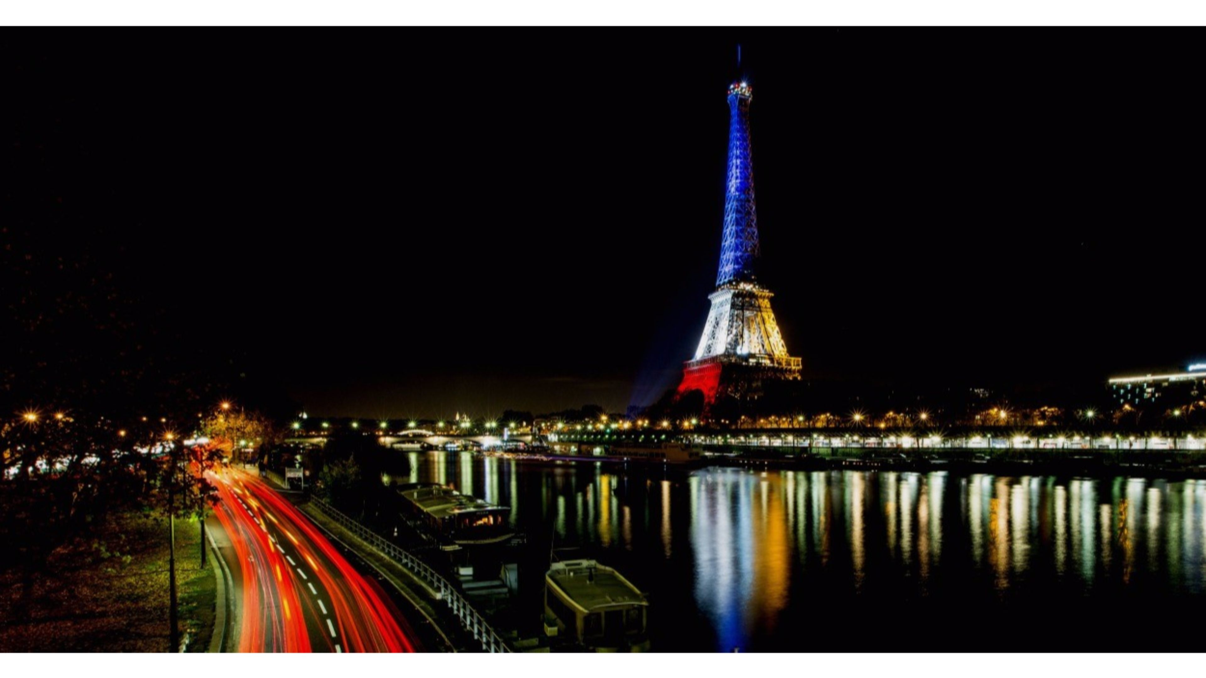Paris France Wallpaper (72+ Images